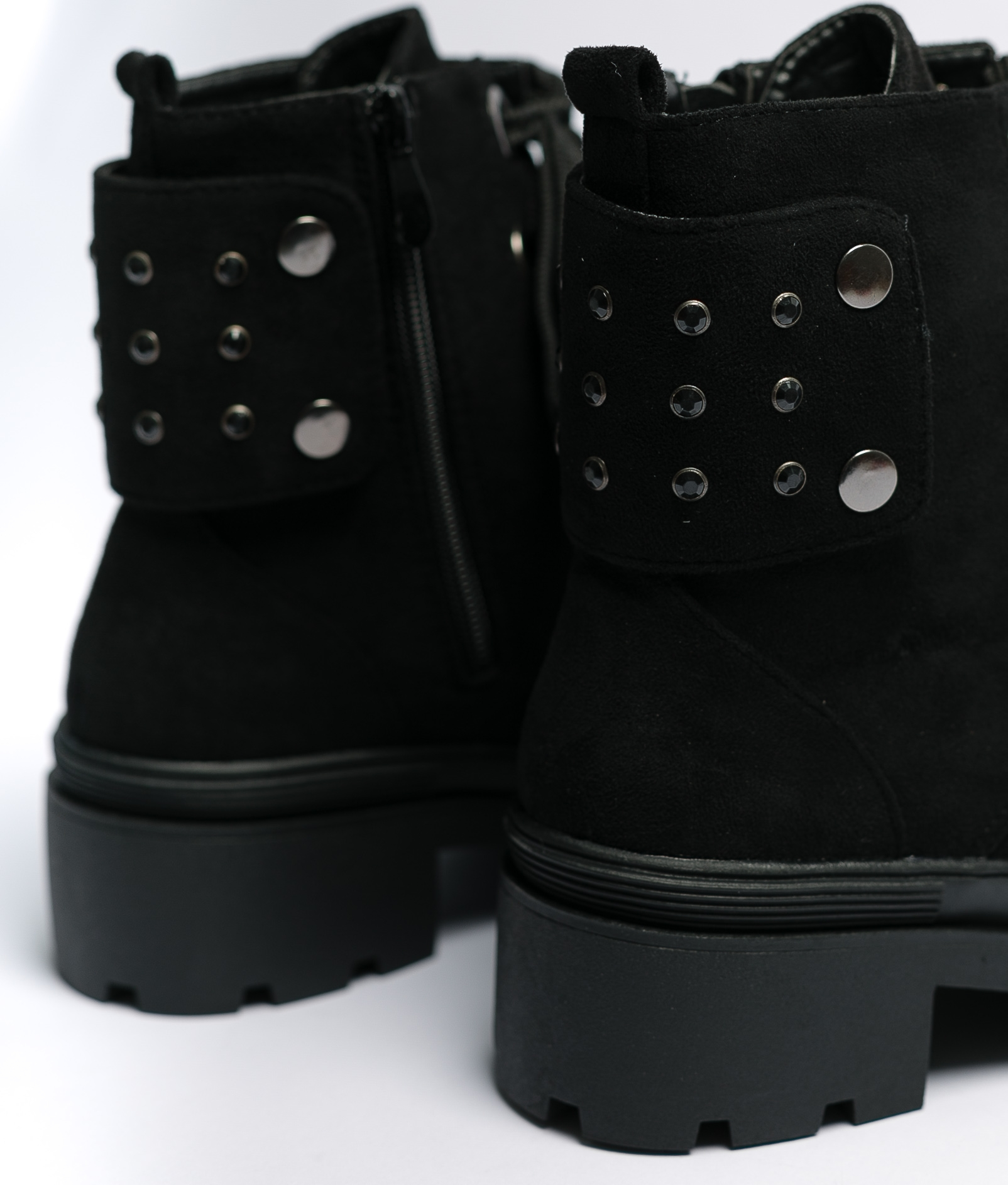 Boot Petite Taroa - Noir