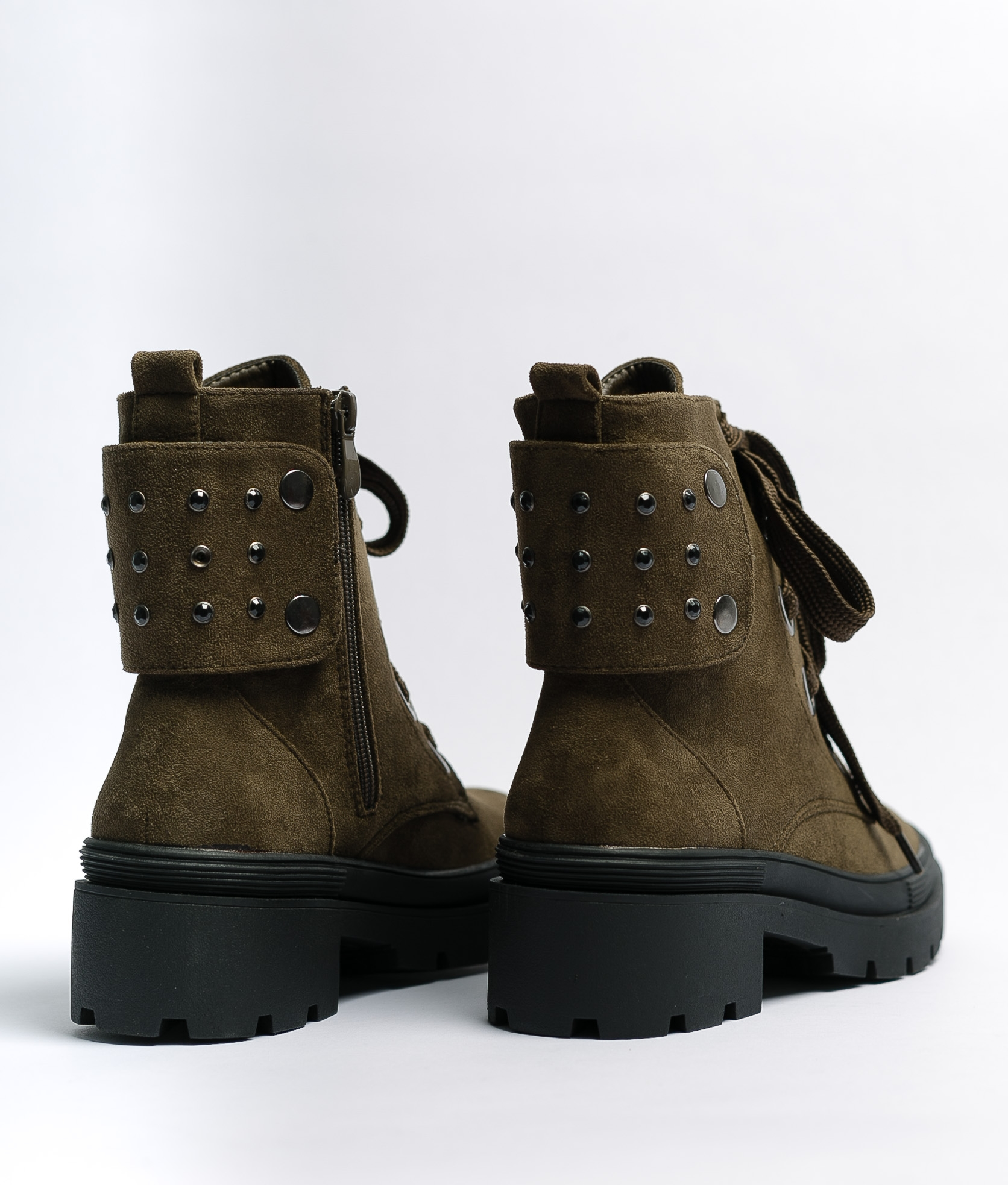 Boot Petite Taroa - Vert