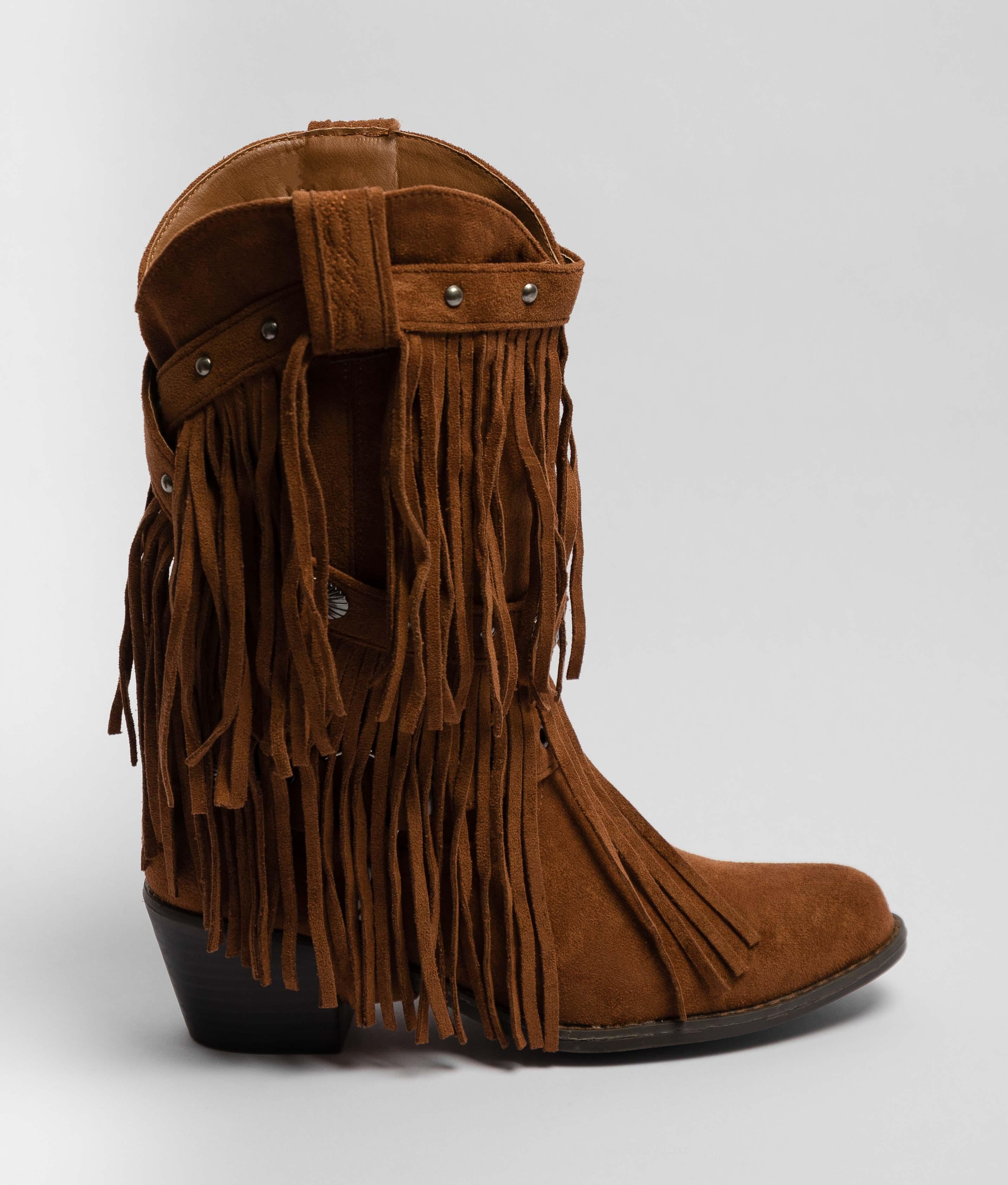 Boot Petite Norea - Chameau