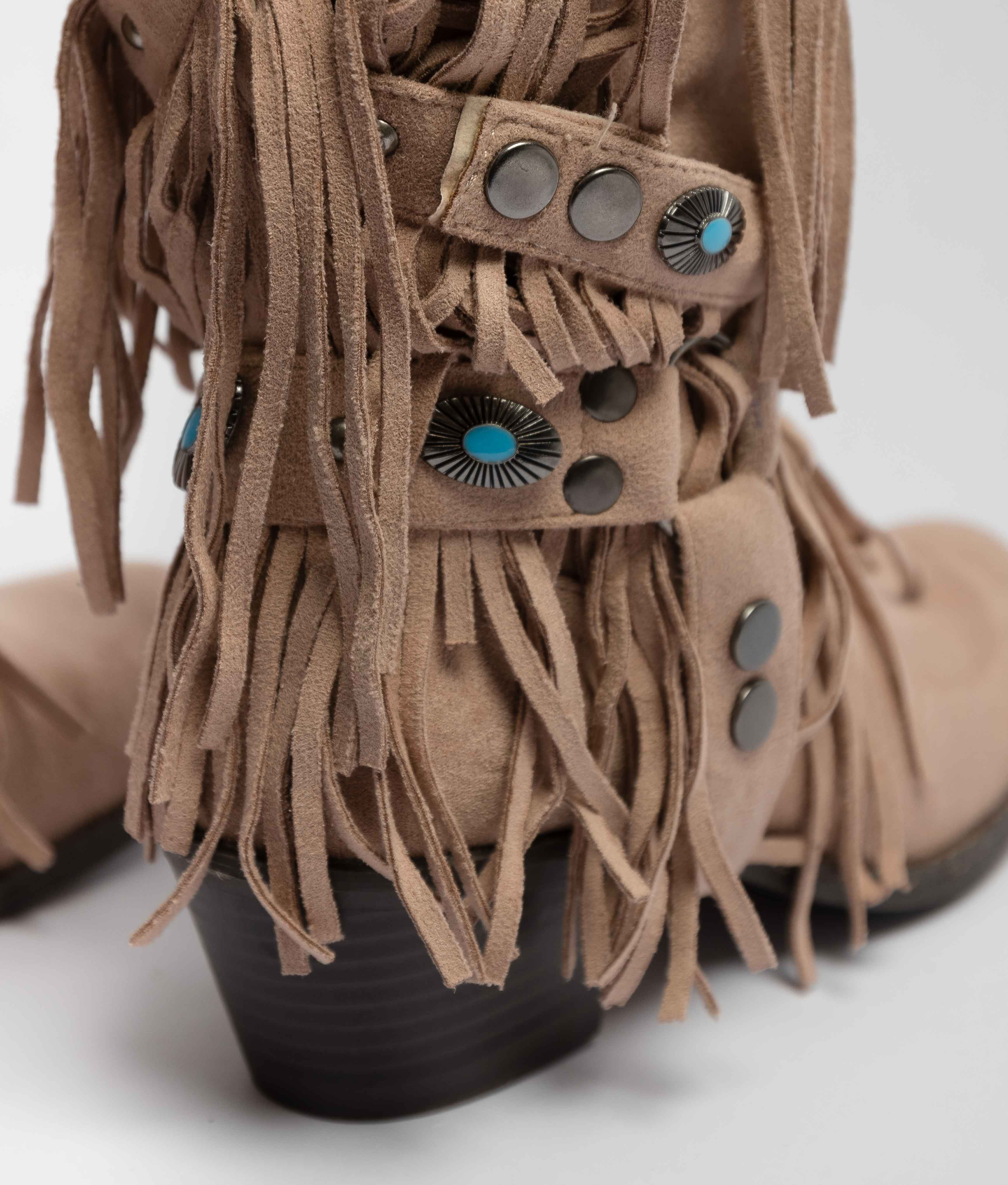 Boot Petite Norea - Kaki