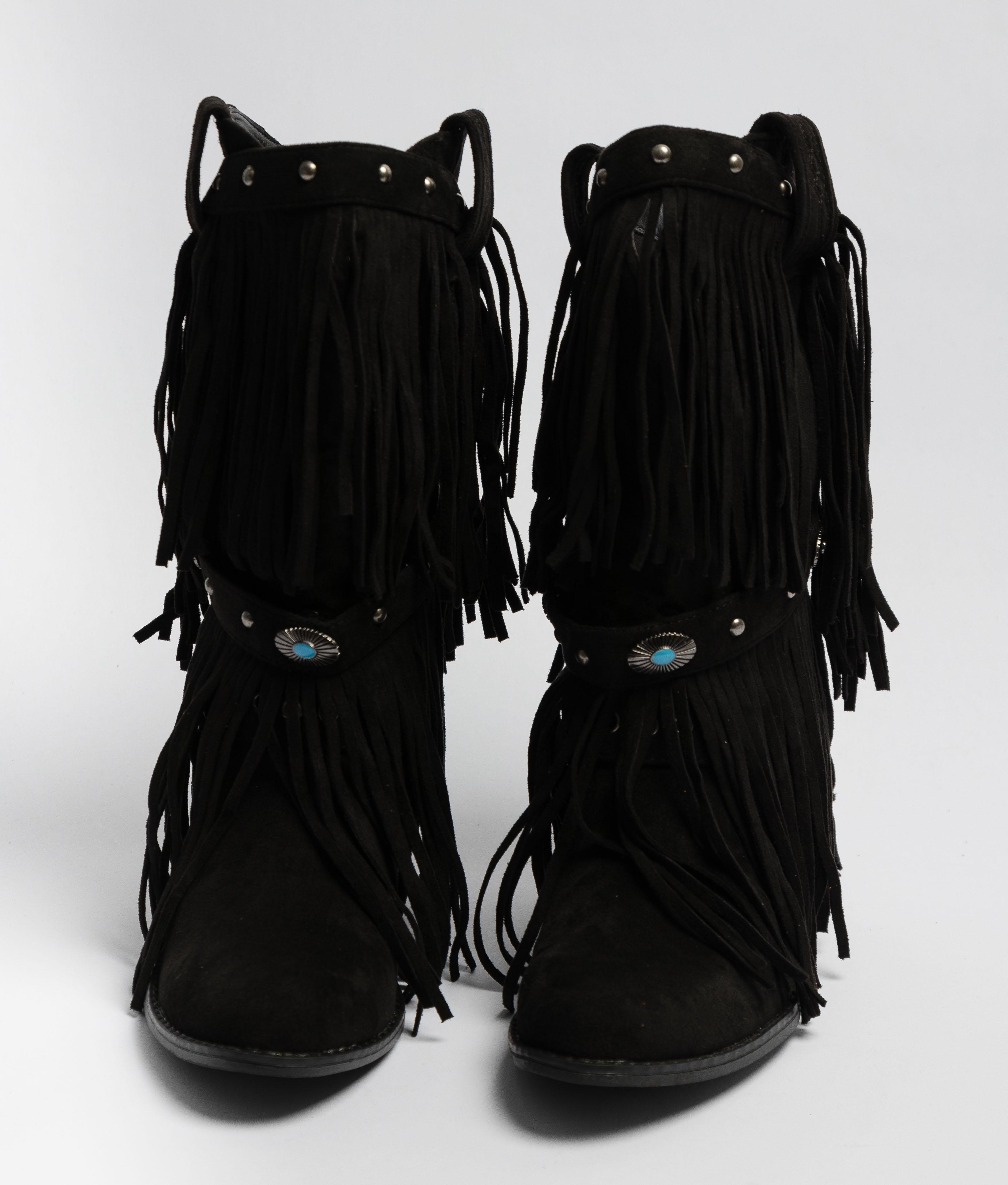 Boot Petite Norea - Noir