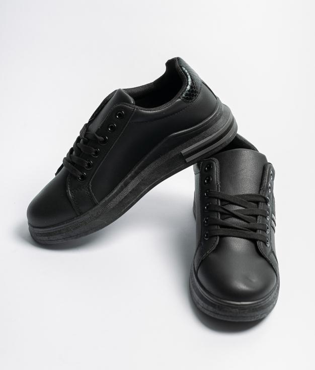 Sneakers Devino - Negro