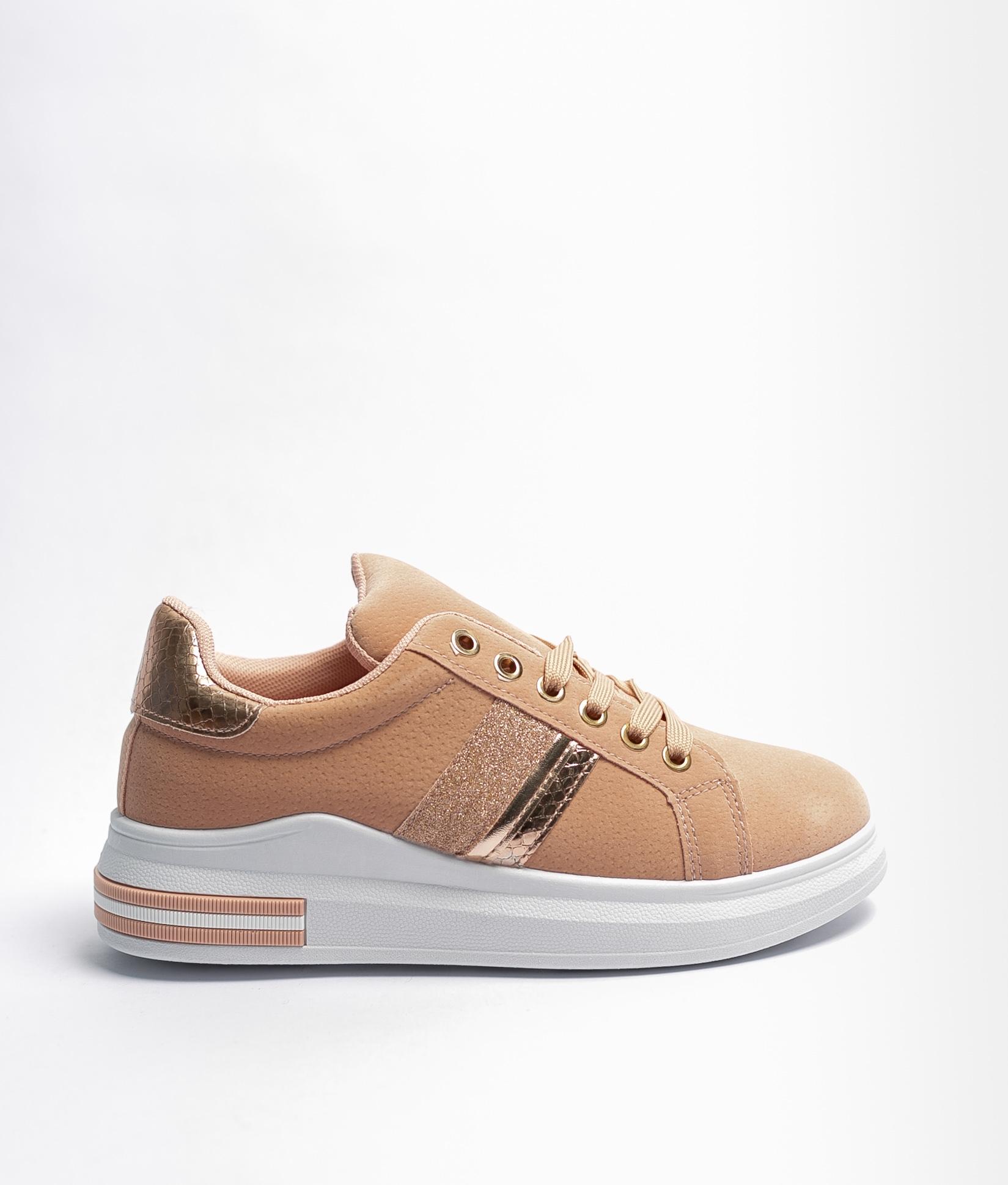 Sneakers Devino - Rosa