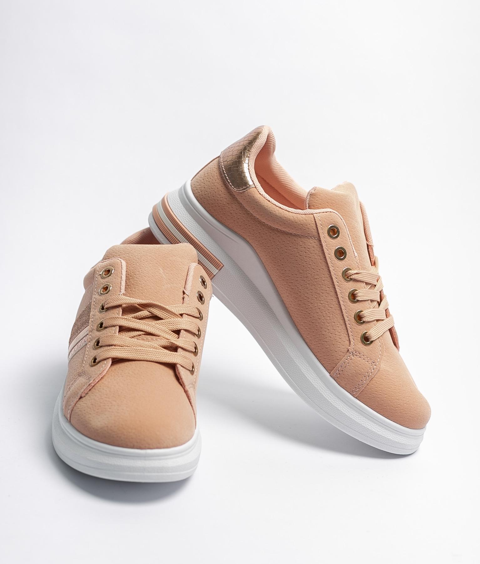 Sneakers Devino - Pink