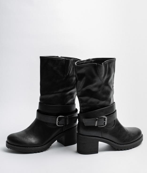 Boot Fisea - Noir