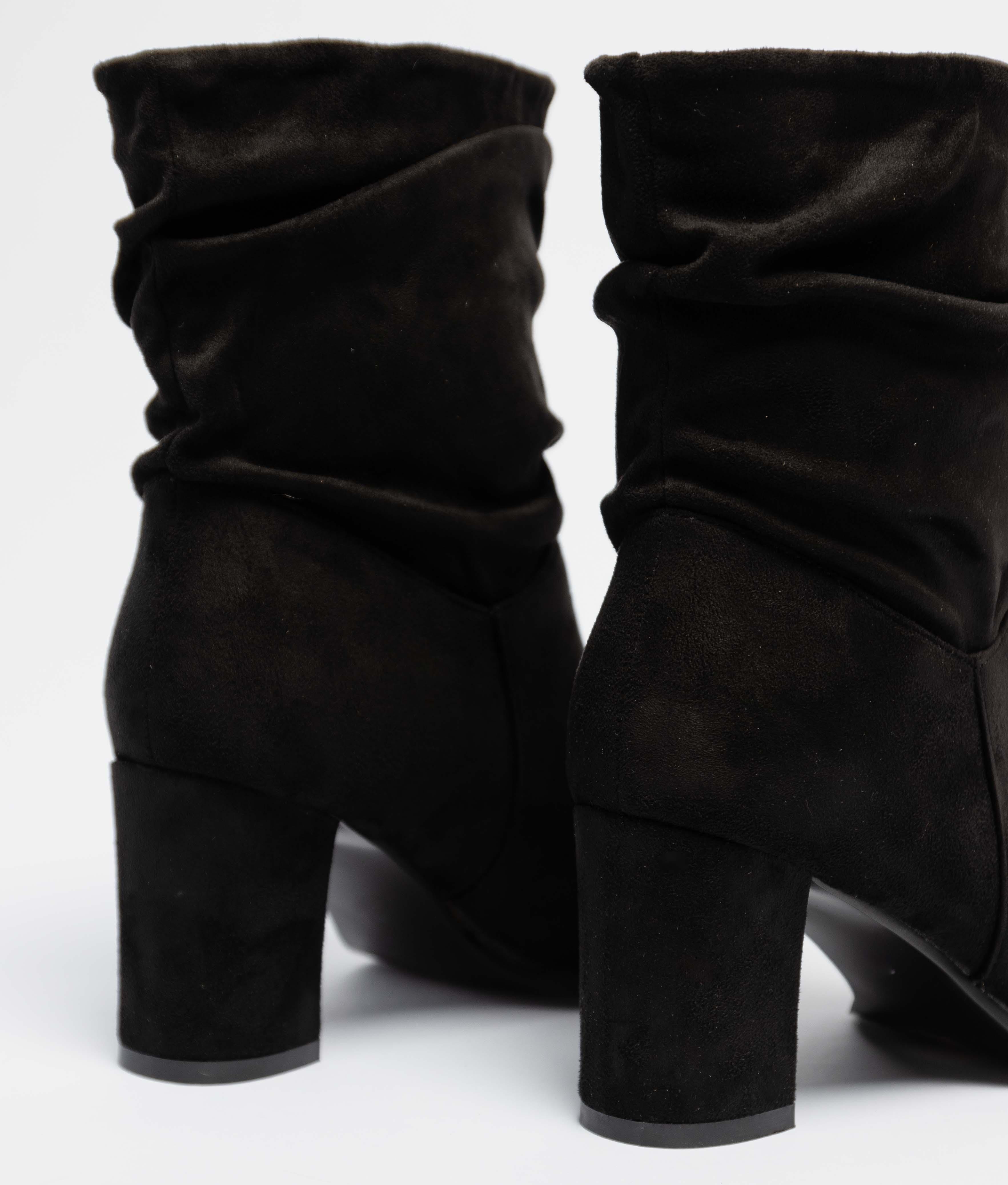 Boot Petite Gracy - Noir