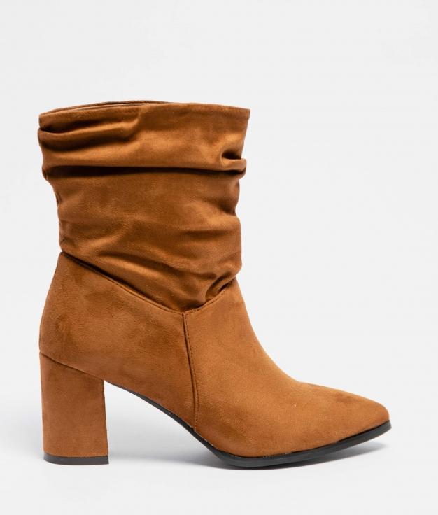 Boot Petite Gracy - Chameau