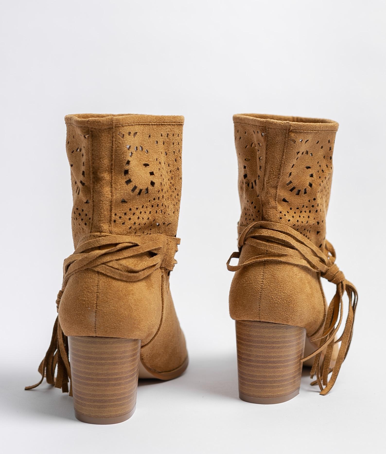 Boot Petite Mulia - Chameau