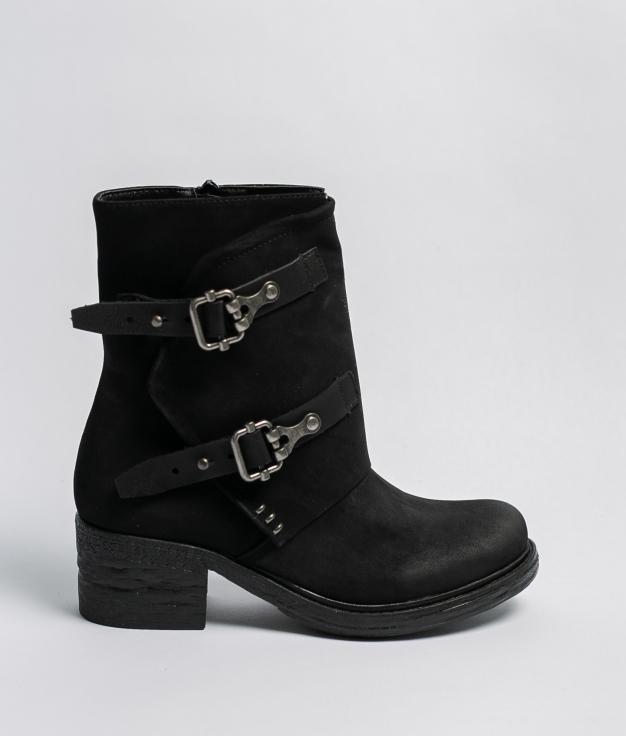 Boot Petite Disis - Noir