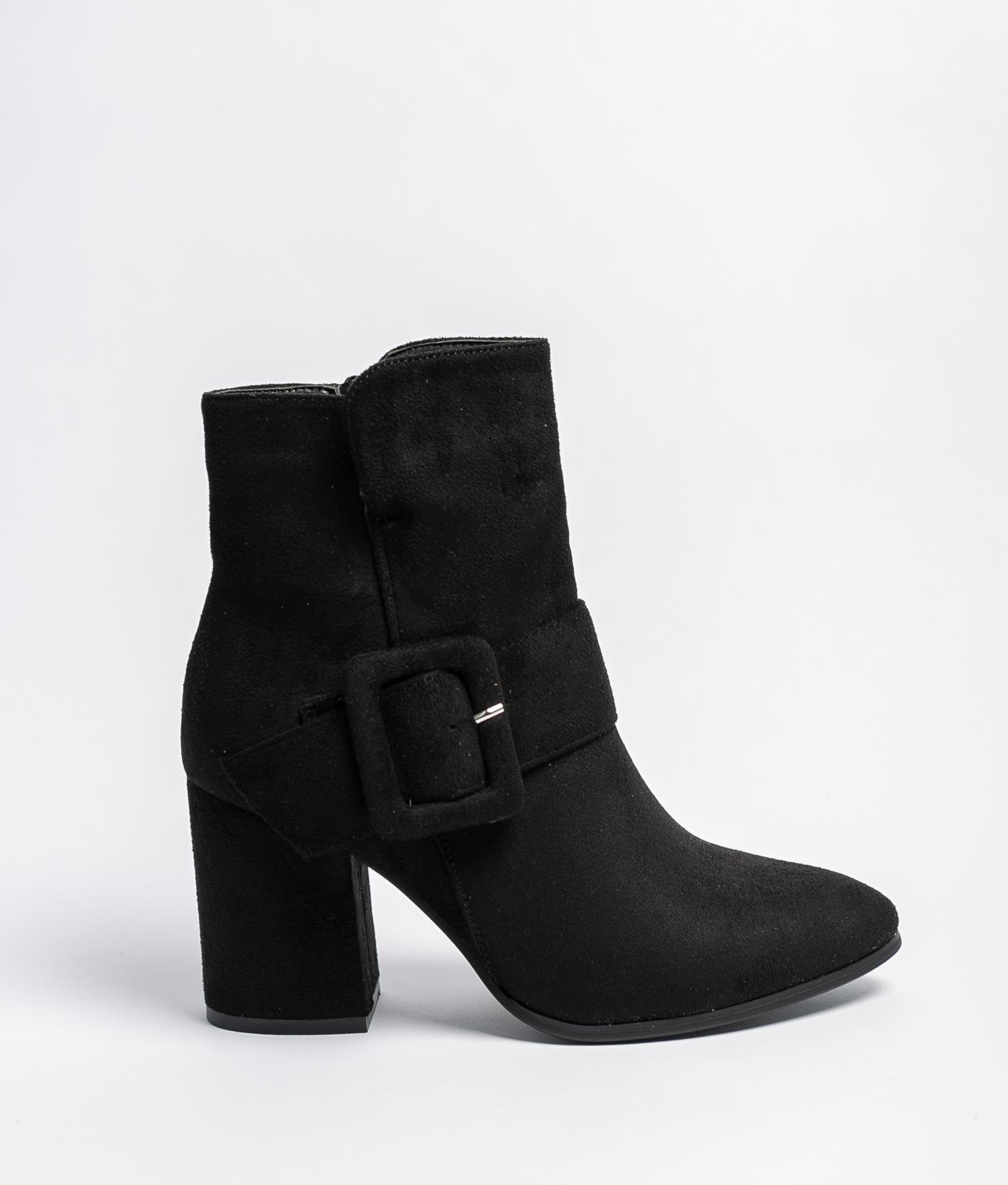 Boot Petite Livana - Noir