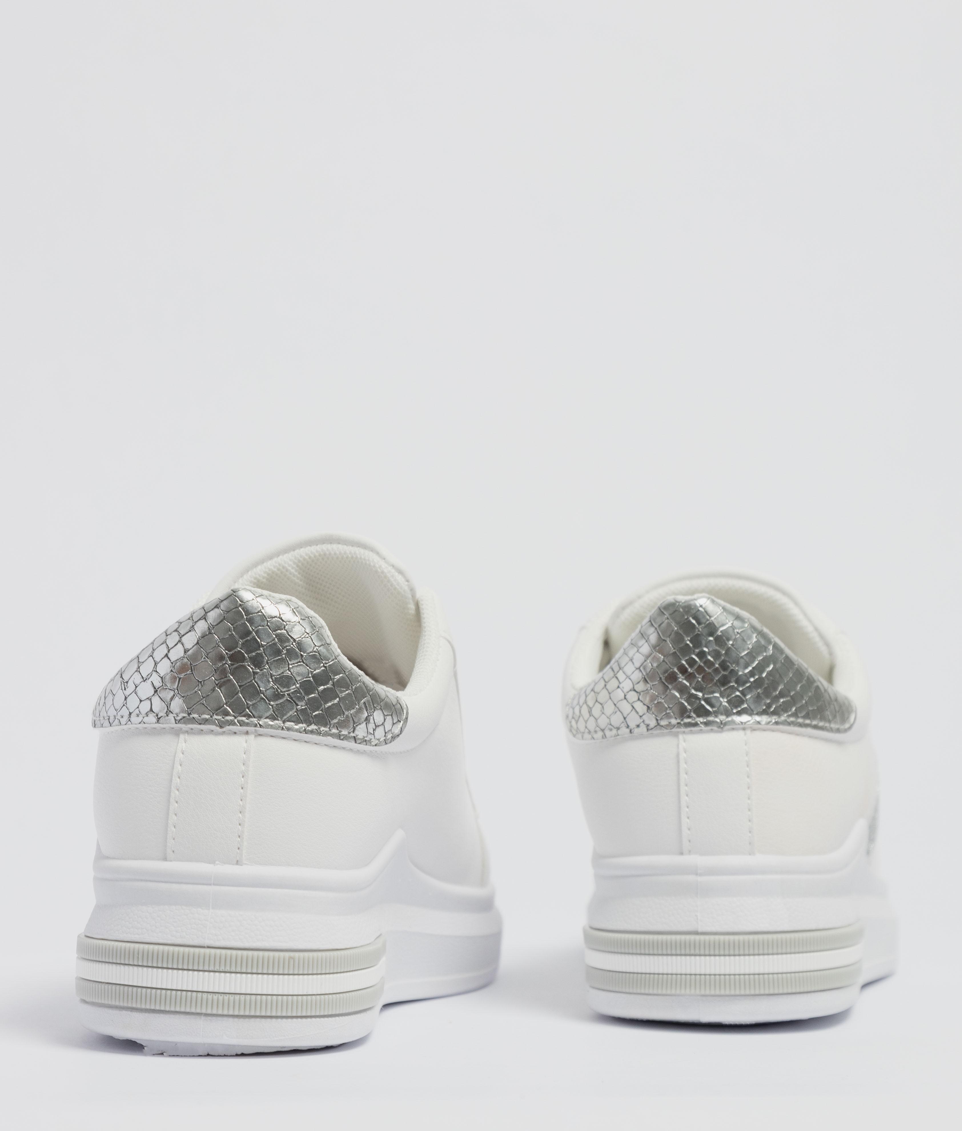 Sneakers Devino - Blanco