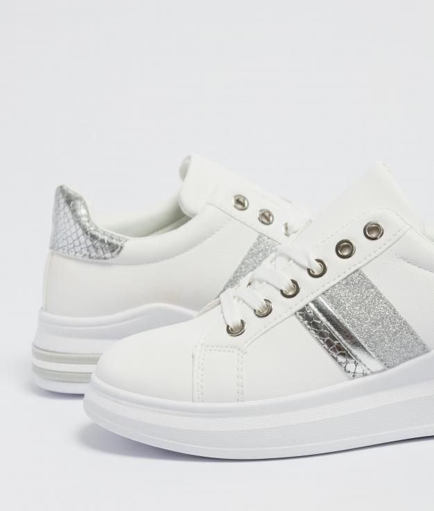 Sneakers Devino - White