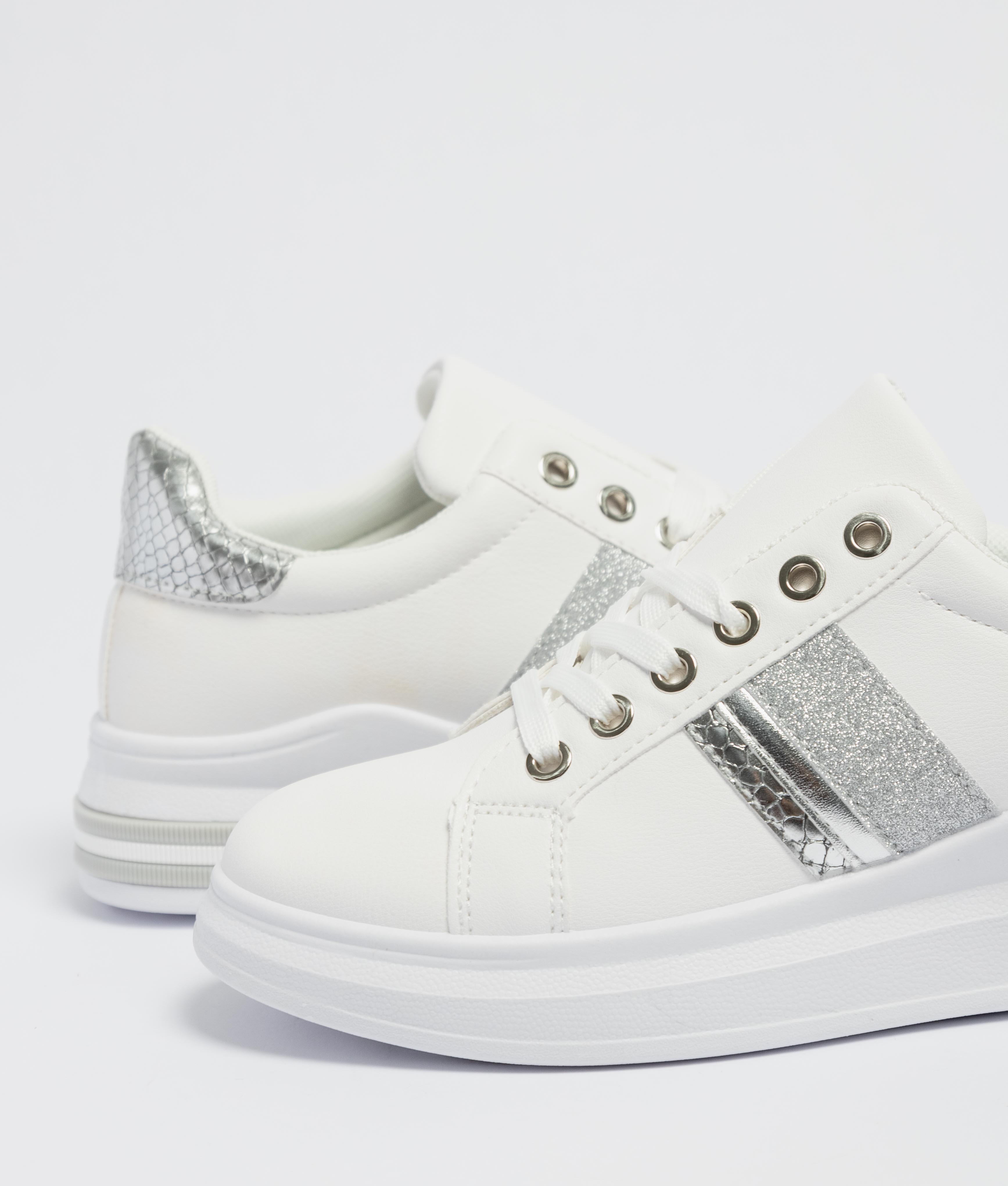 Sneakers Devino - Bianco