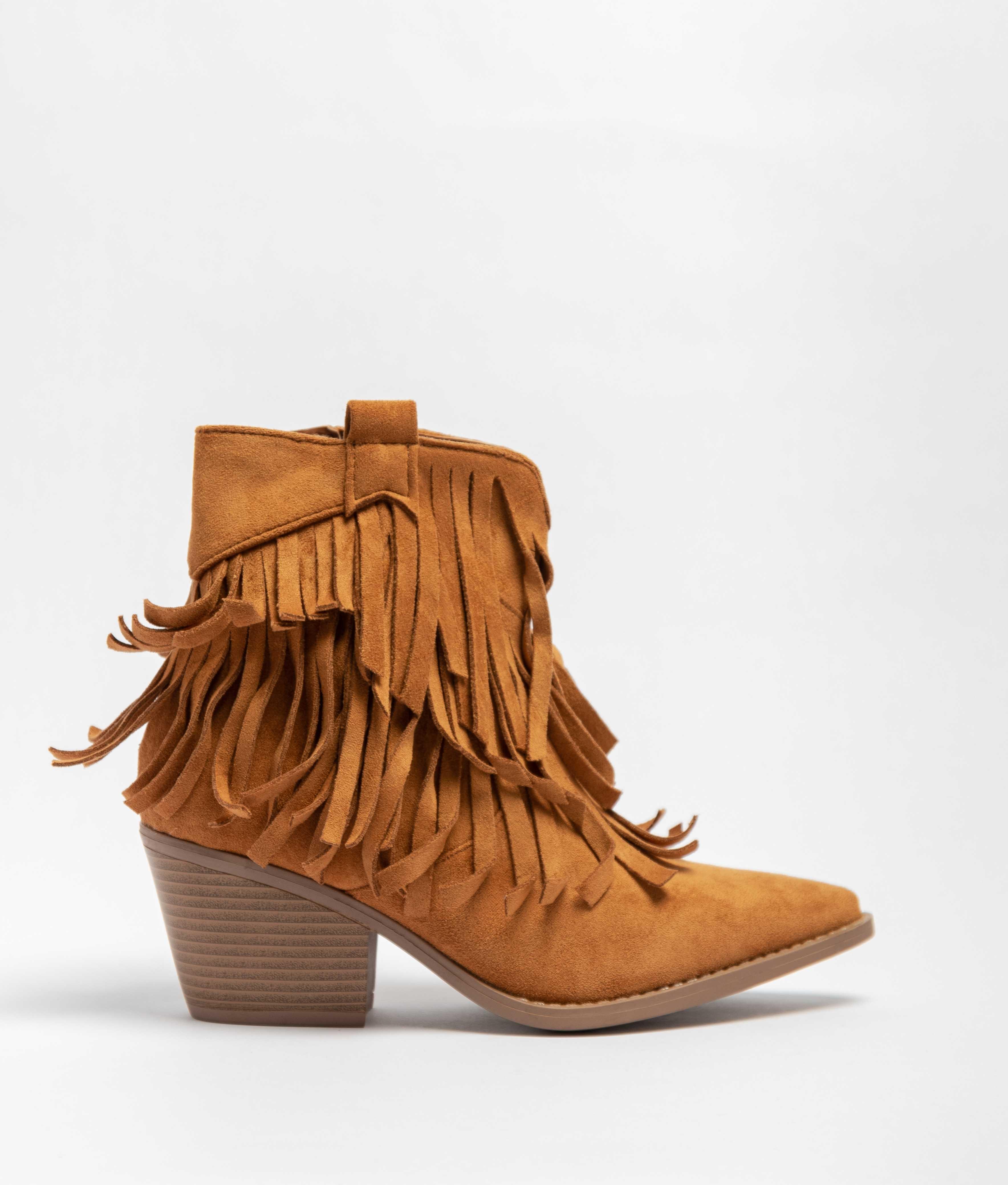 Boot Petite Neola - Chameau
