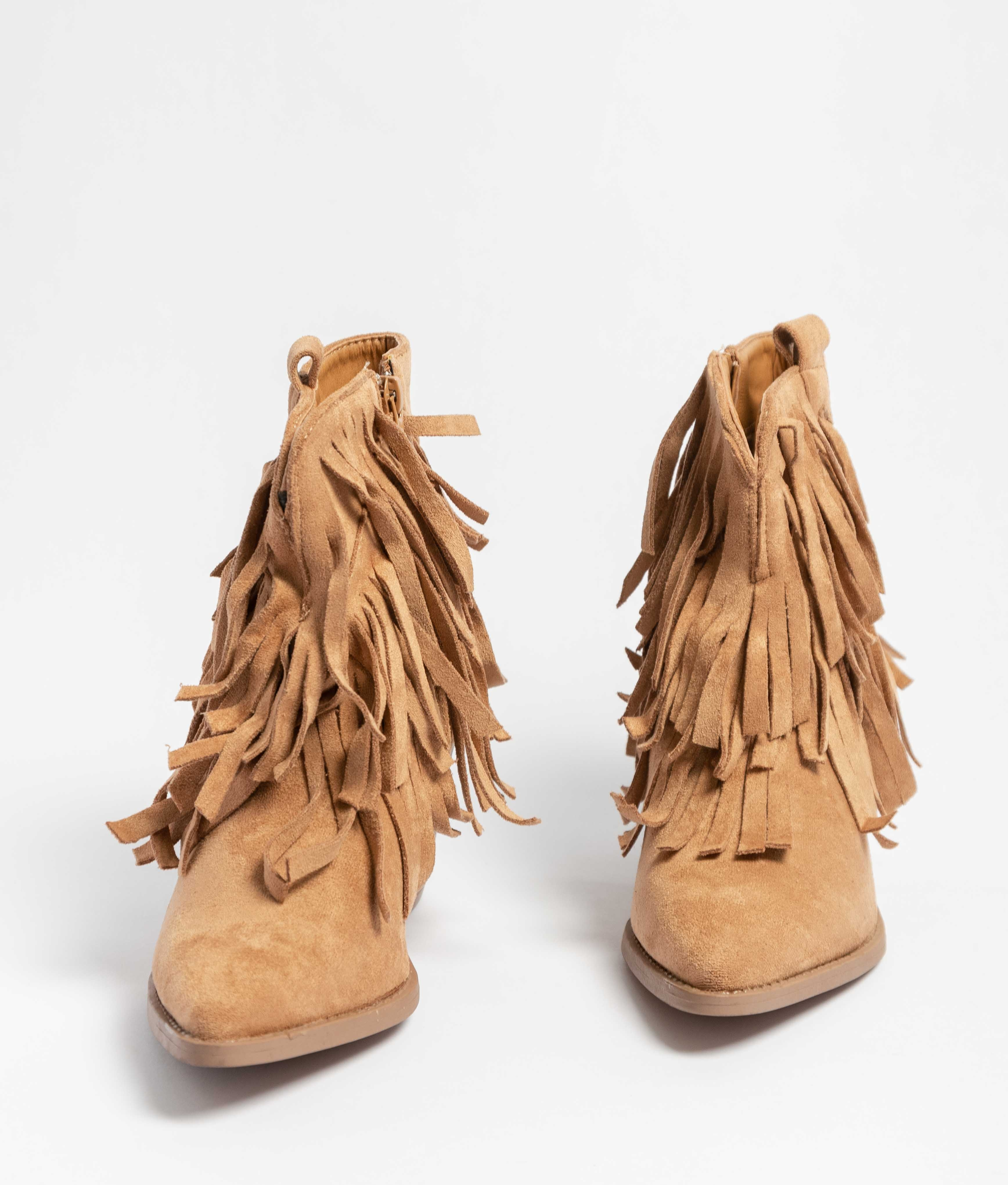 Boot Petite Neola - Kaki