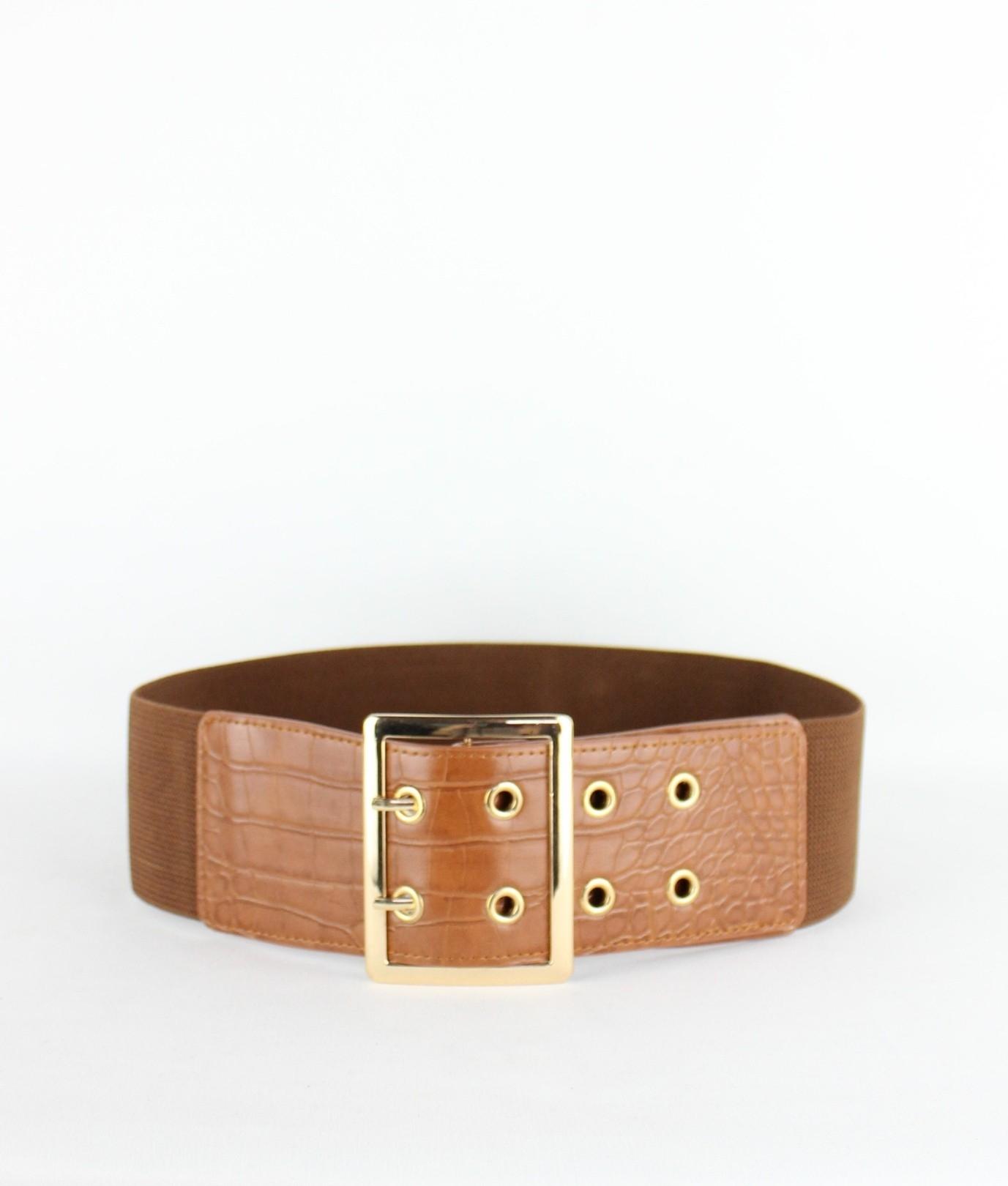 Belt Vega - Camel