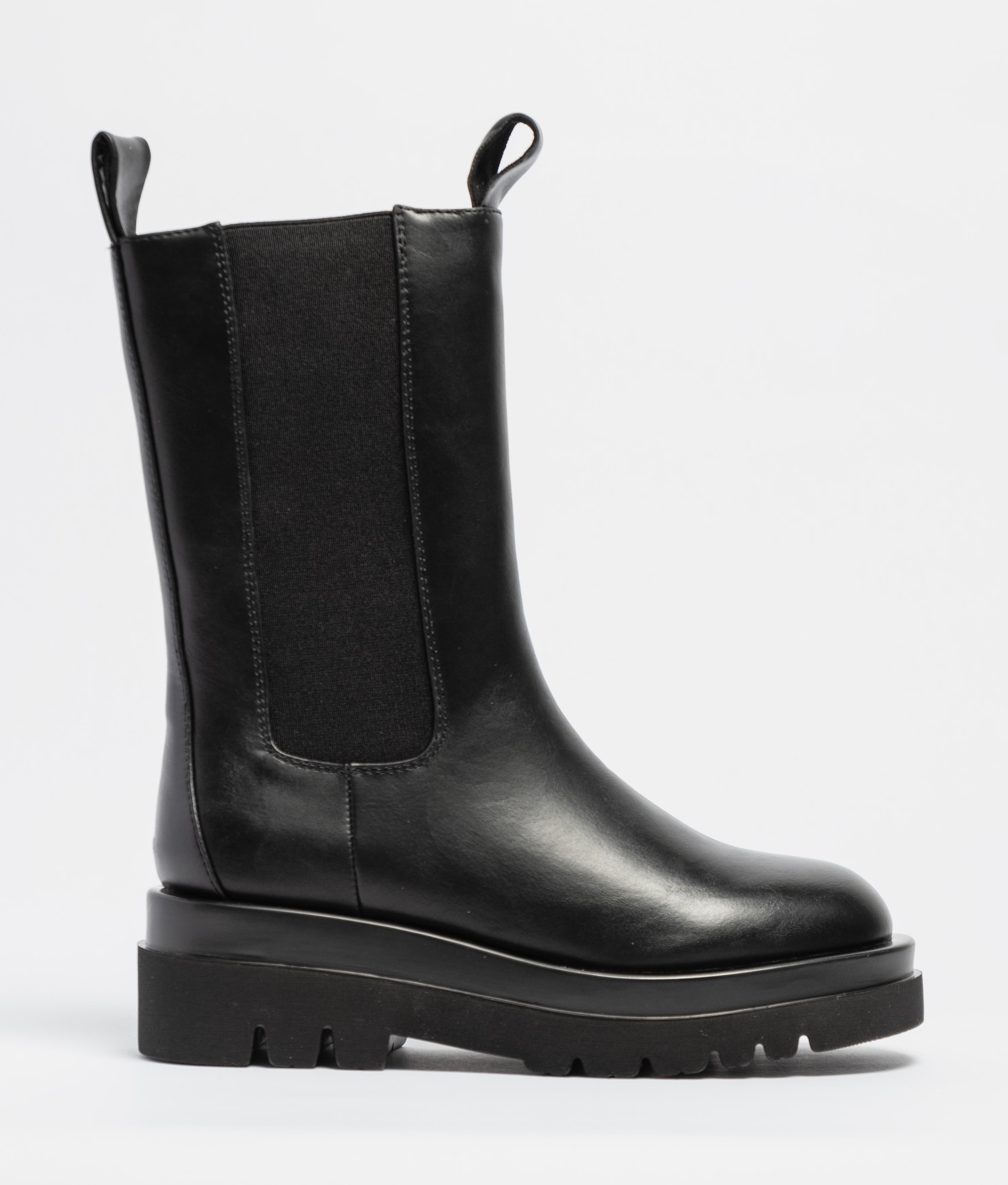 Boot Petite Luvea - Noir
