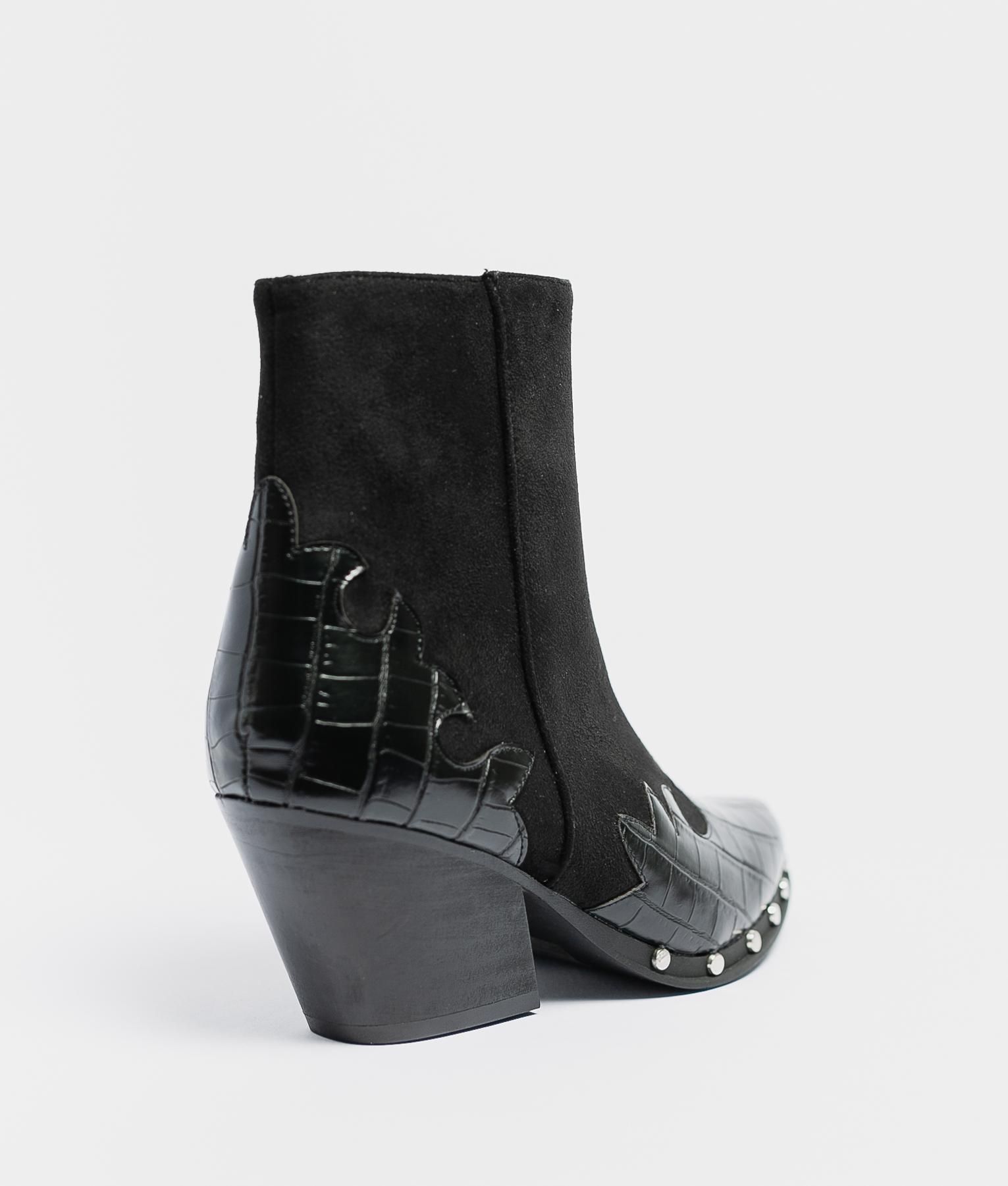 Boot Petite Narela - Noir