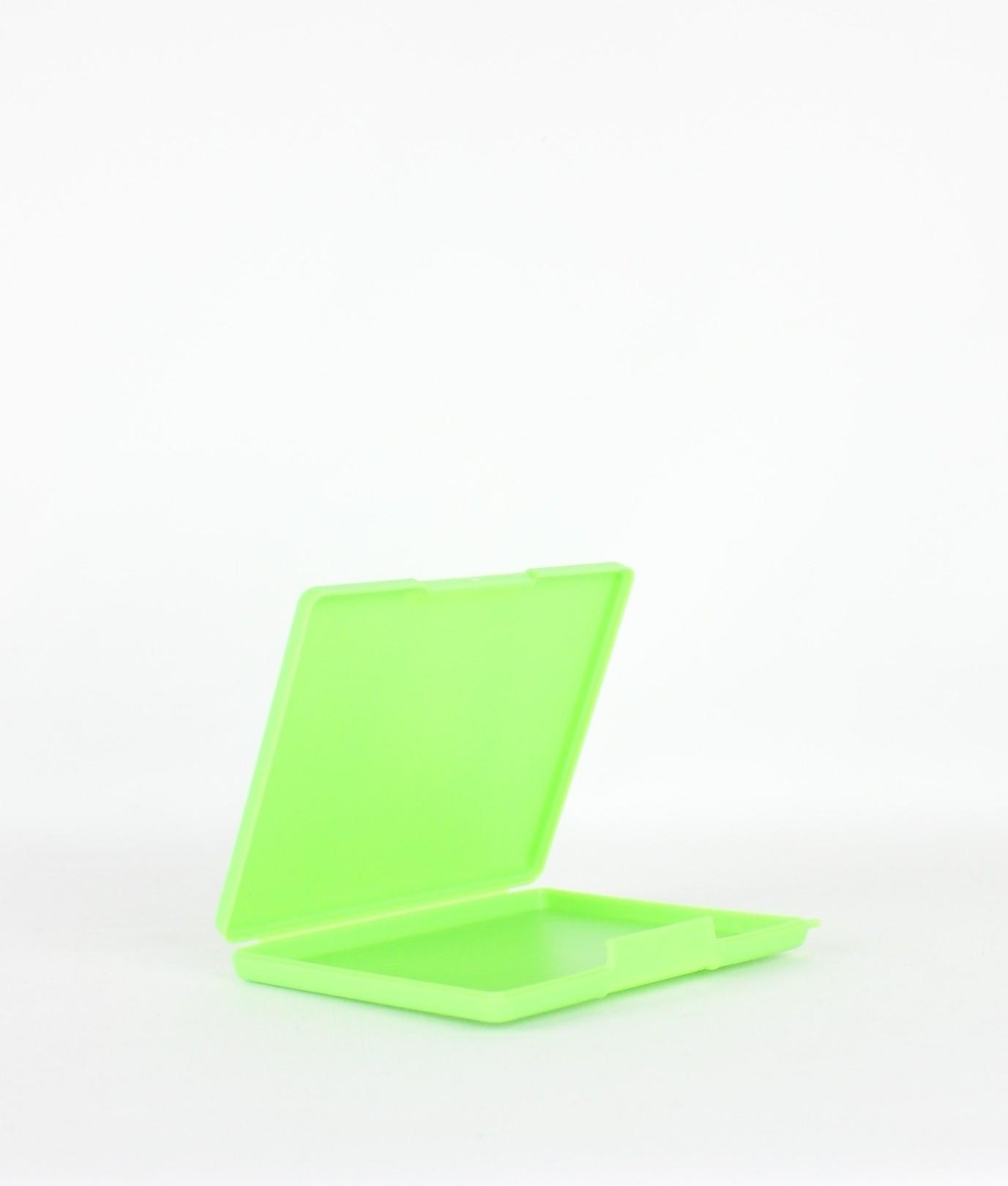 Porte Masque España - Vert