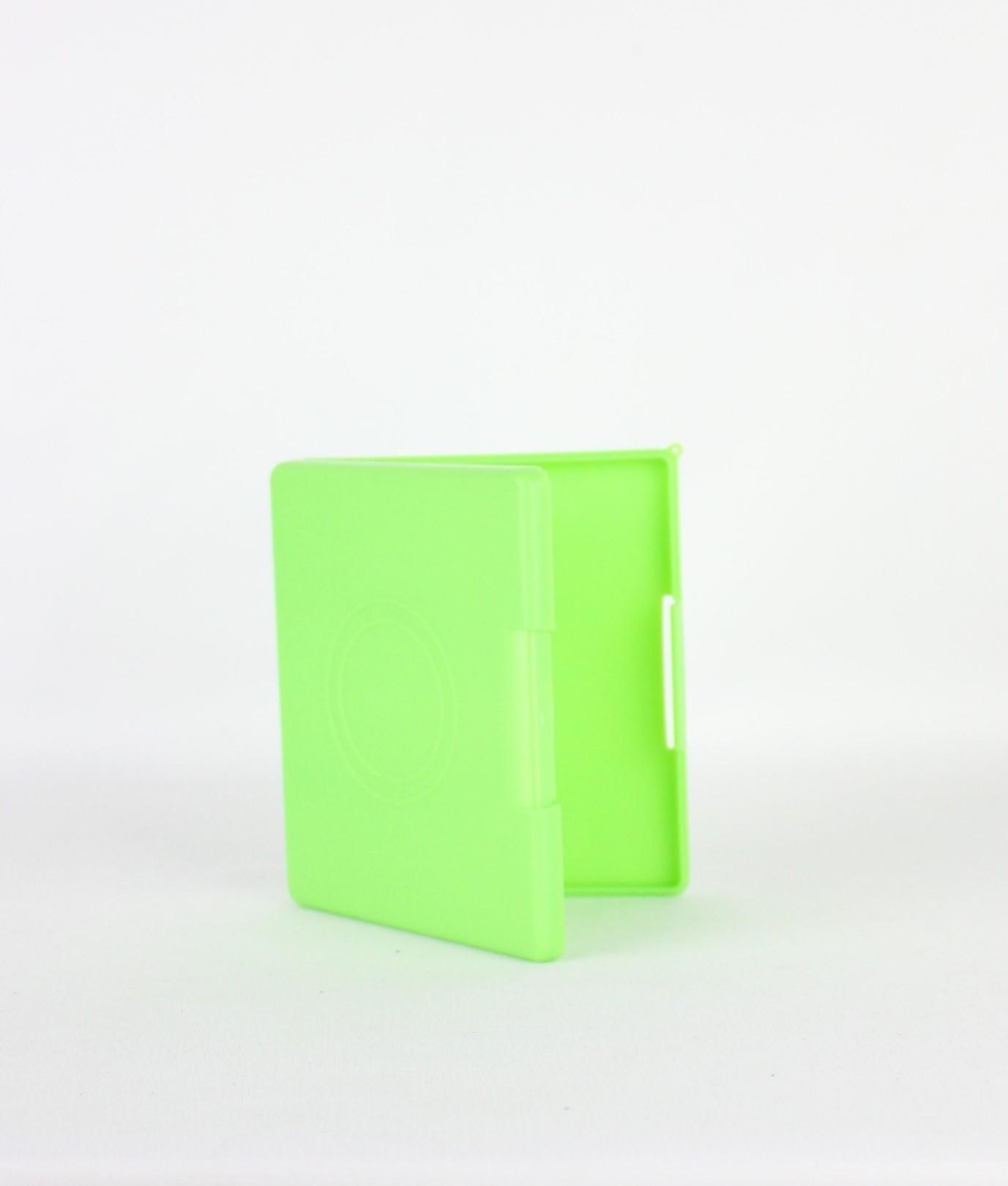 Mask Holder España - Green