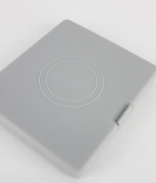 Mask Holder España - Gray