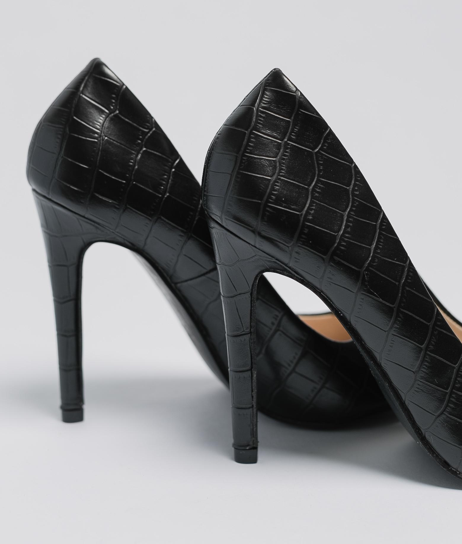Zapato Ebana - Negro