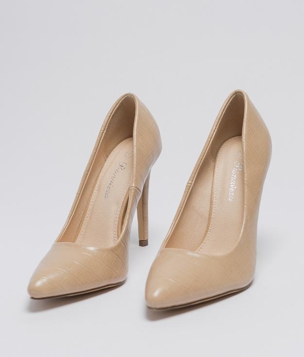 Zapato Ebana - Beige