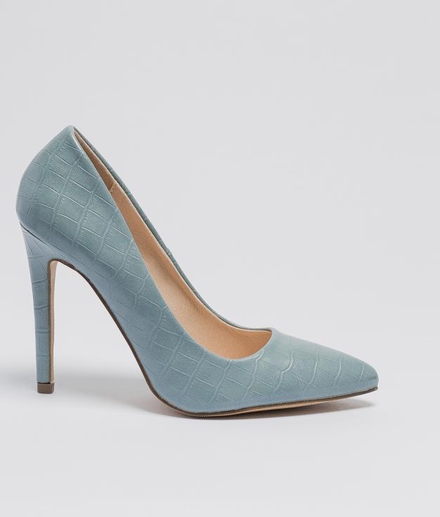 Zapato Ebana - Bleu