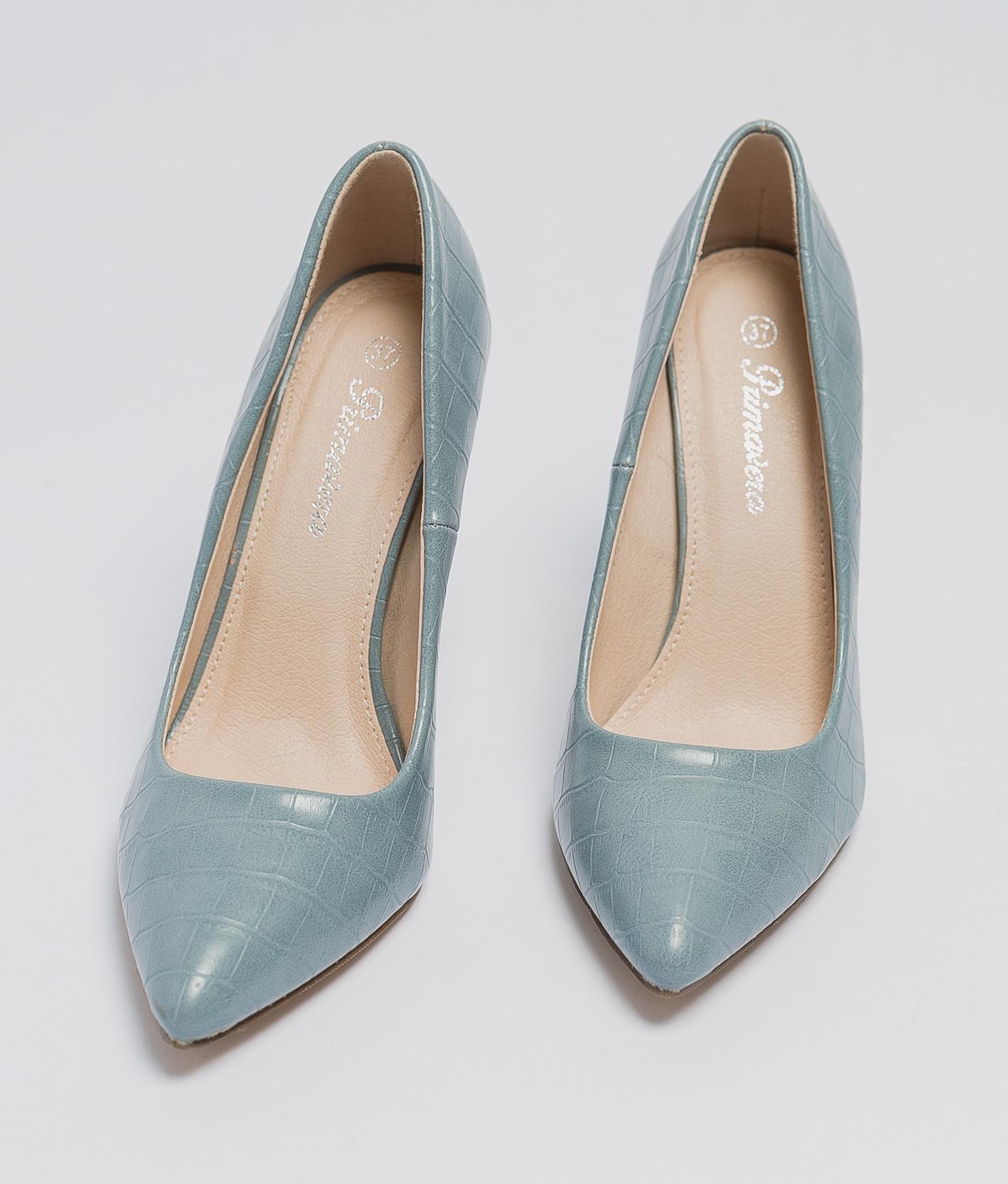 Zapato Ebana - Blue