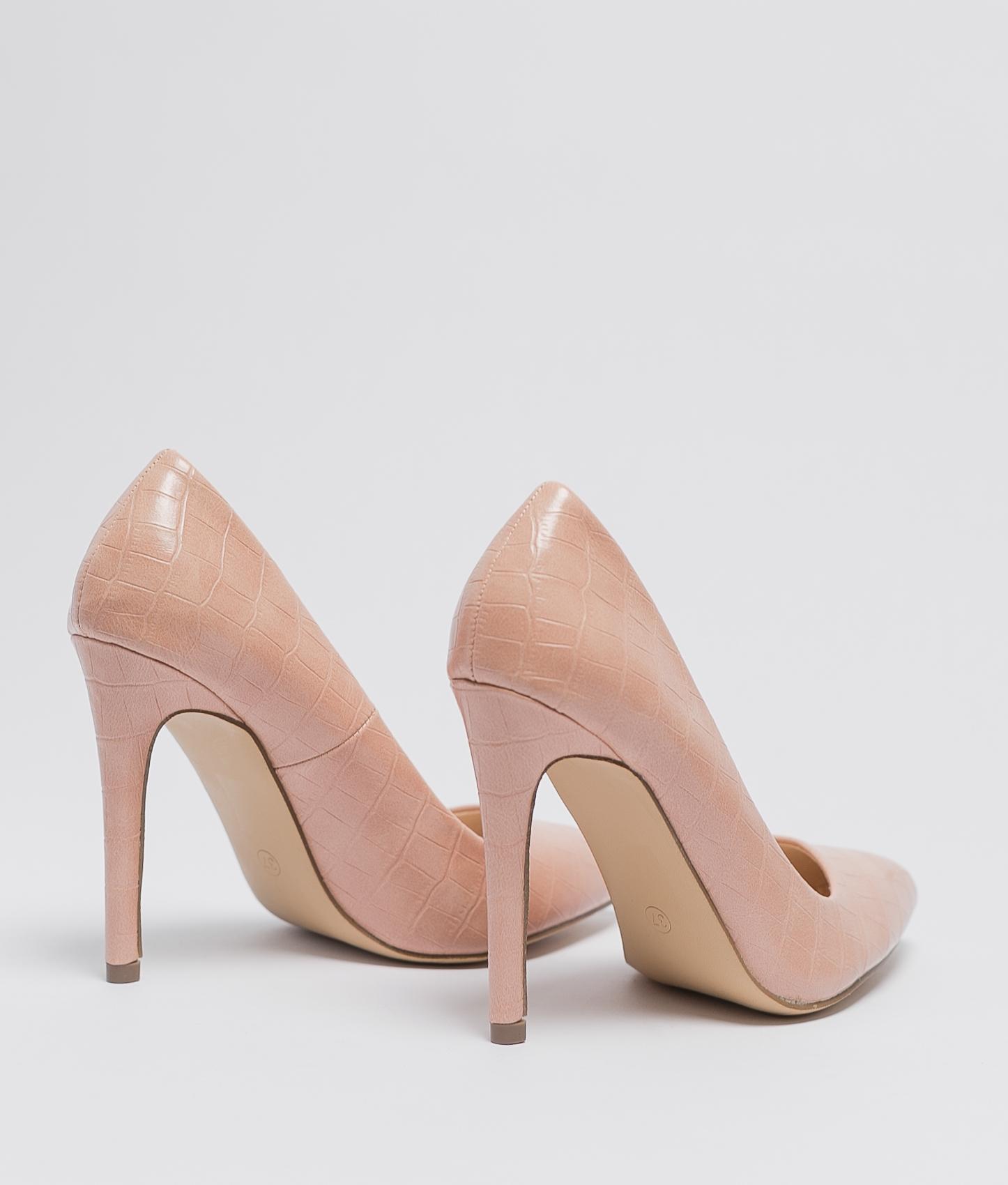 Zapato Ebana - Rosa