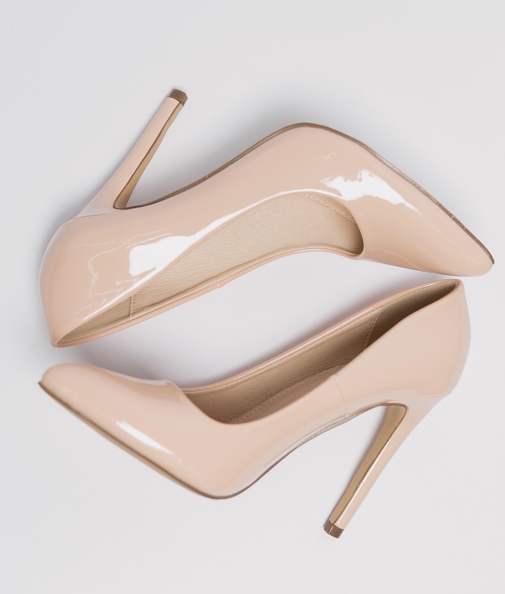 Zapato Chak - Beige