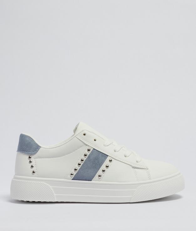 Sneakers Bunburi - Azul