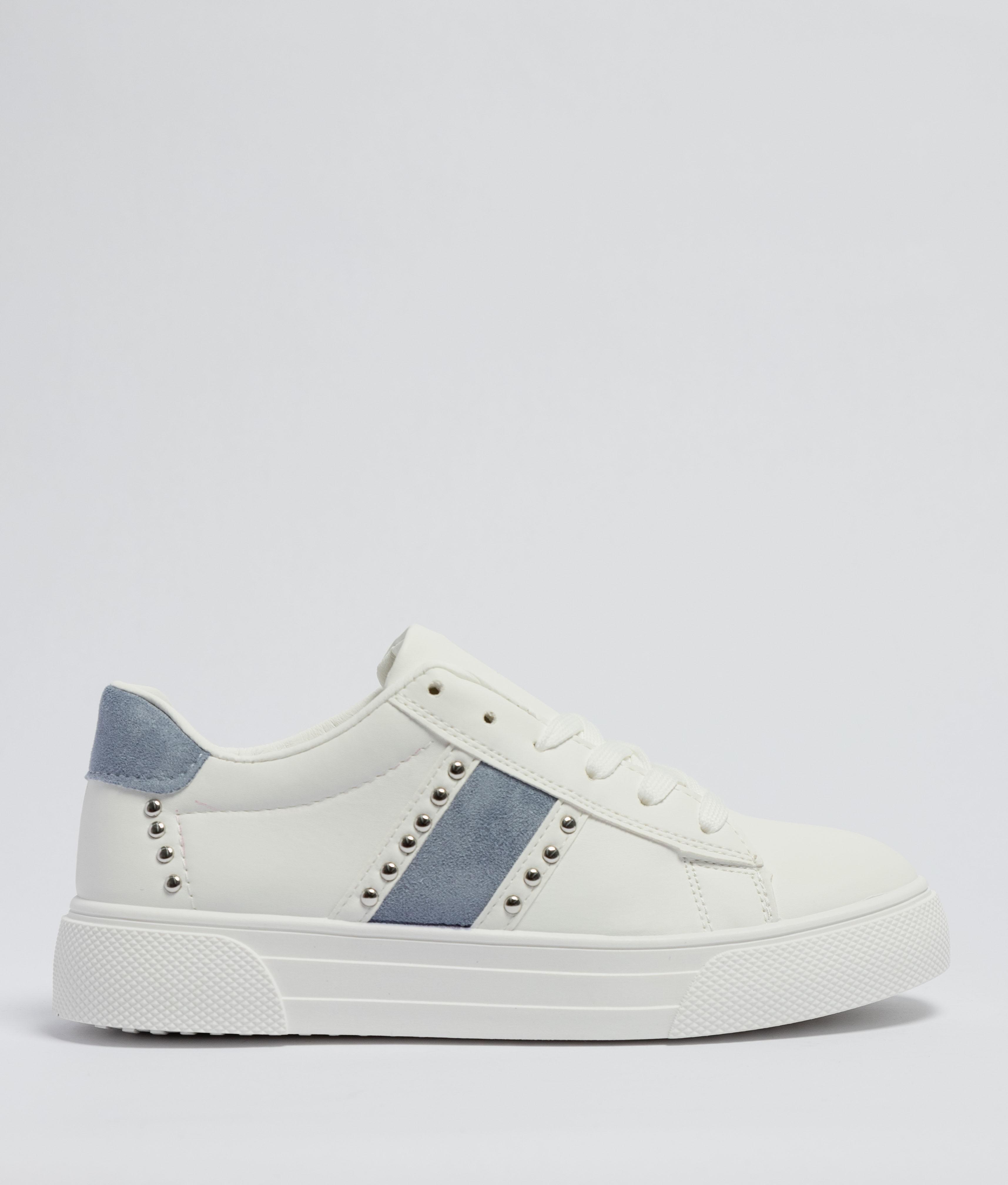 Sneakers Bunburi - Blu