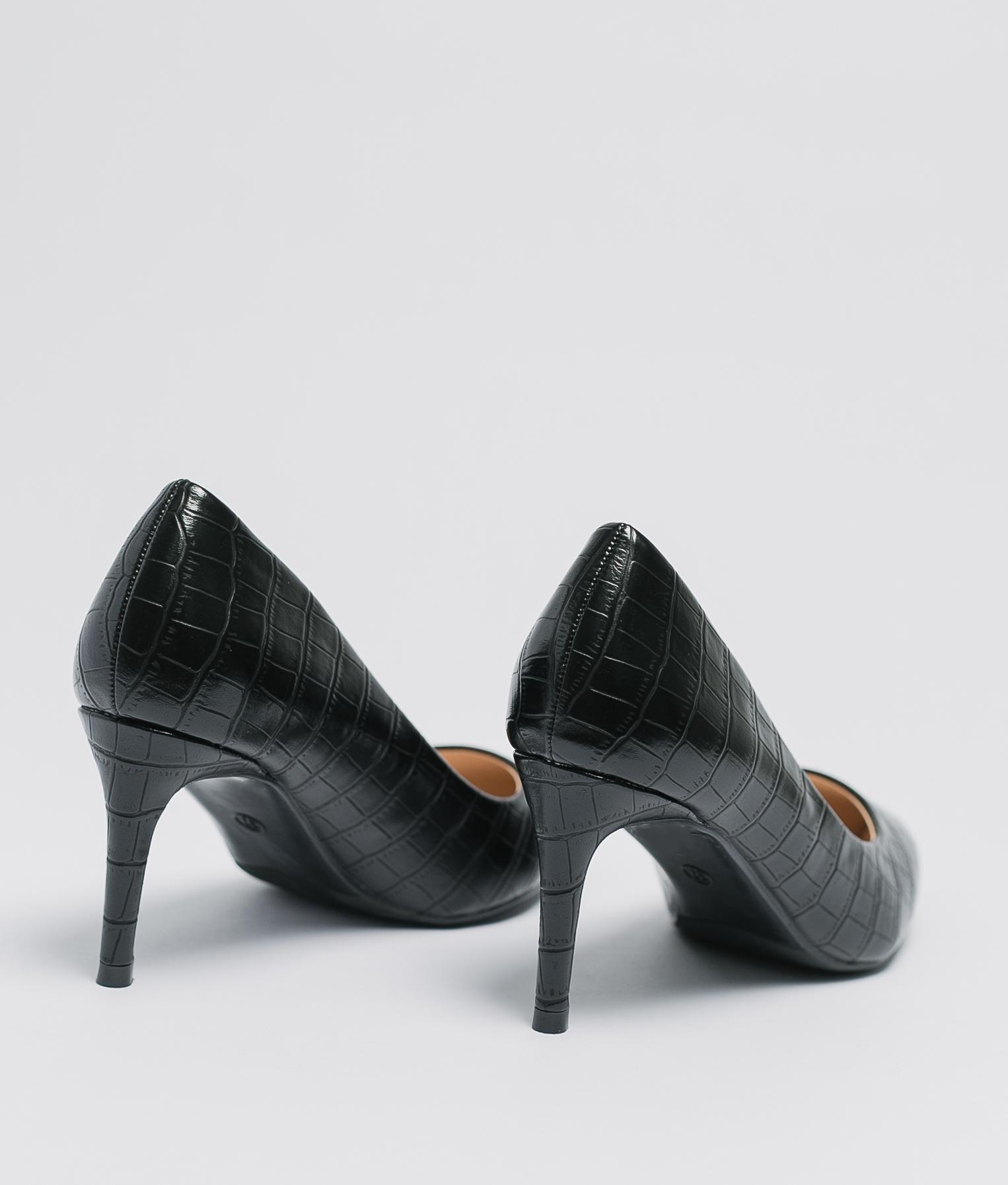 Zapato Gisele - Black
