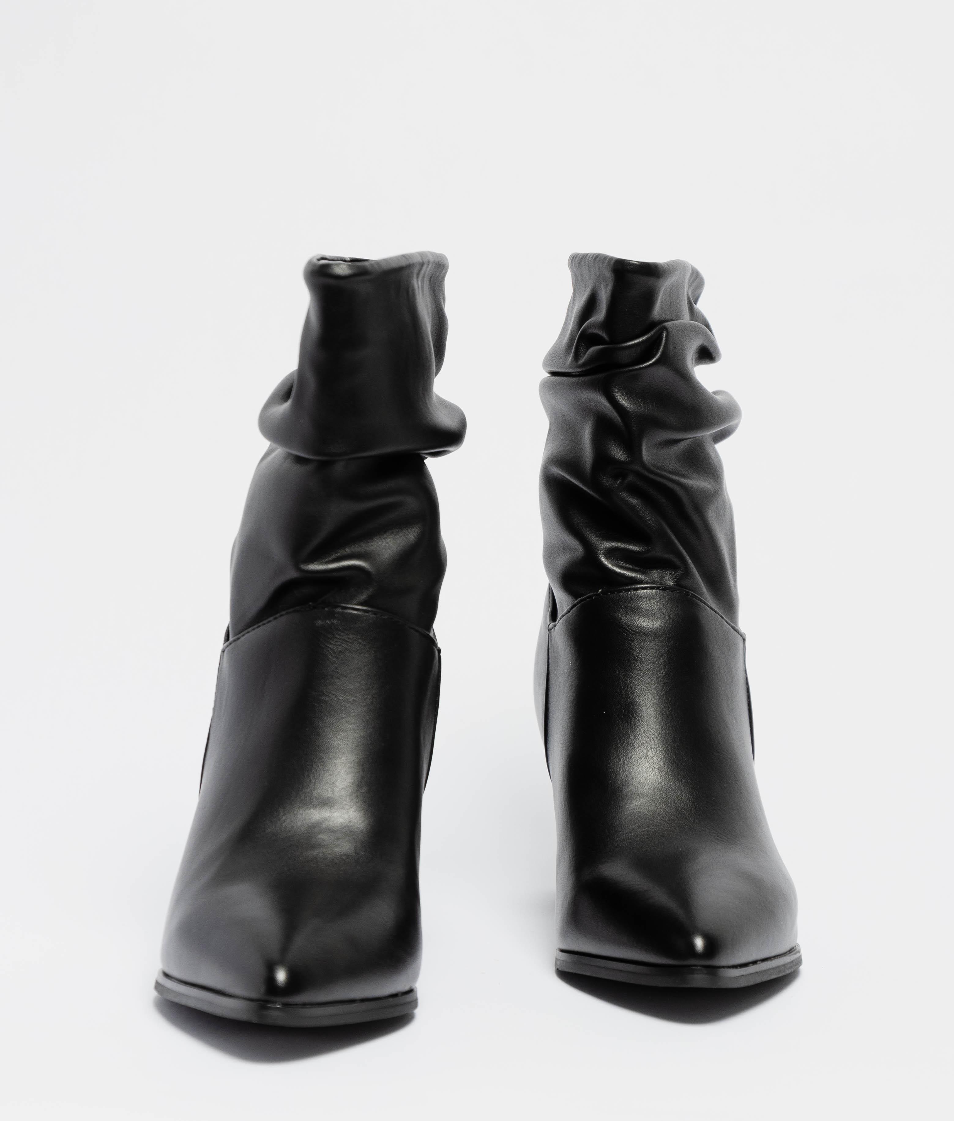 Boot Petite Bulary - Noir