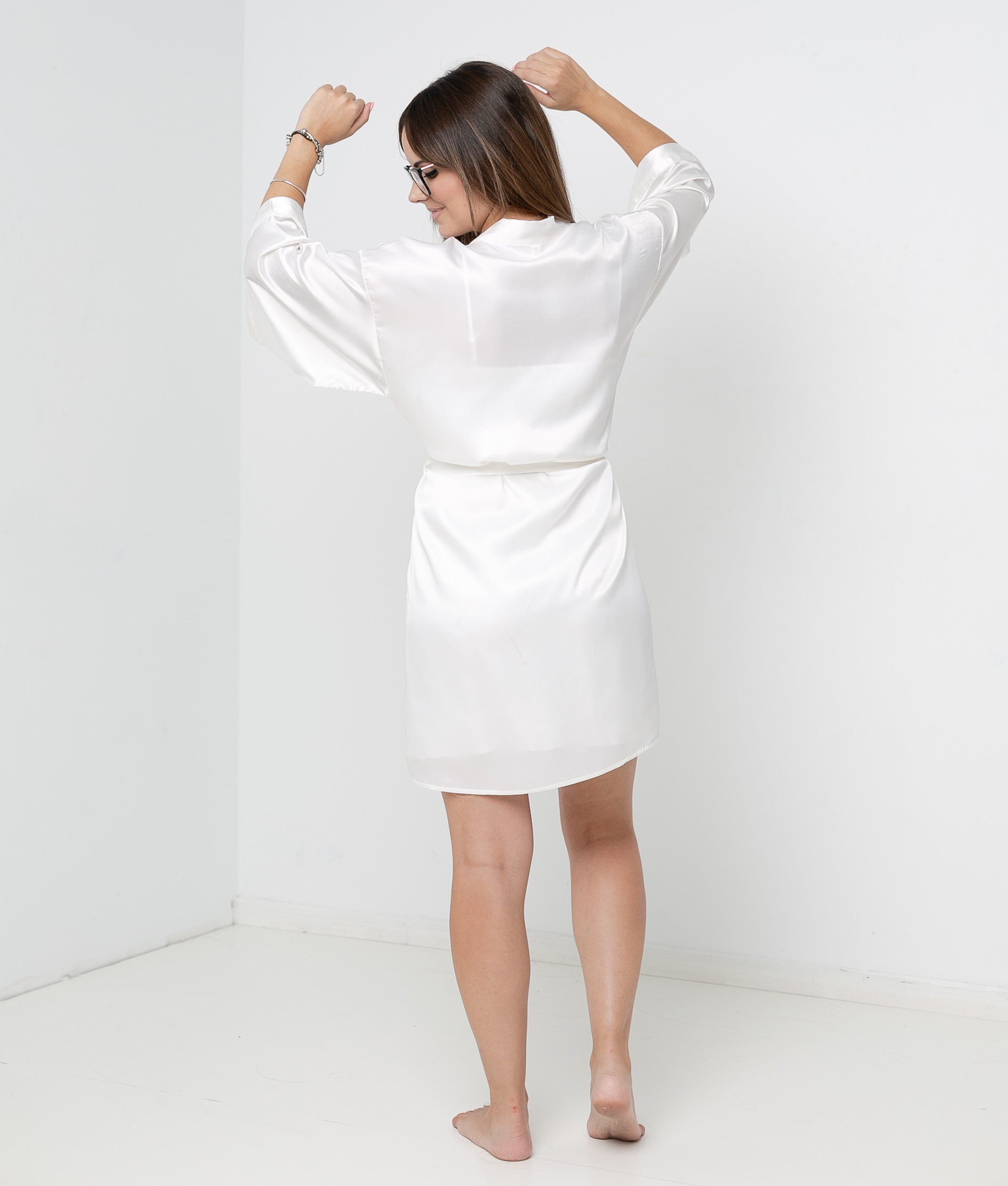 Set Membo - White