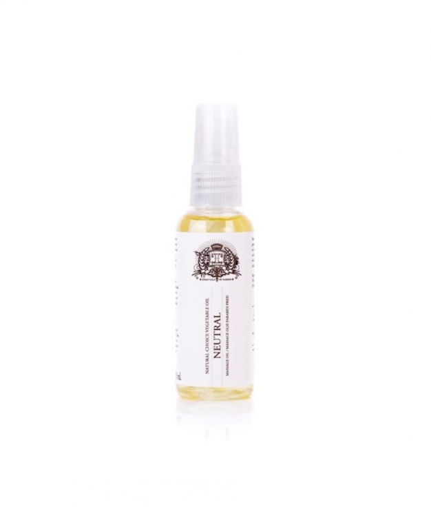 ACEITE DE MASAJE NEUTRAL TOUCHE- 50 ML