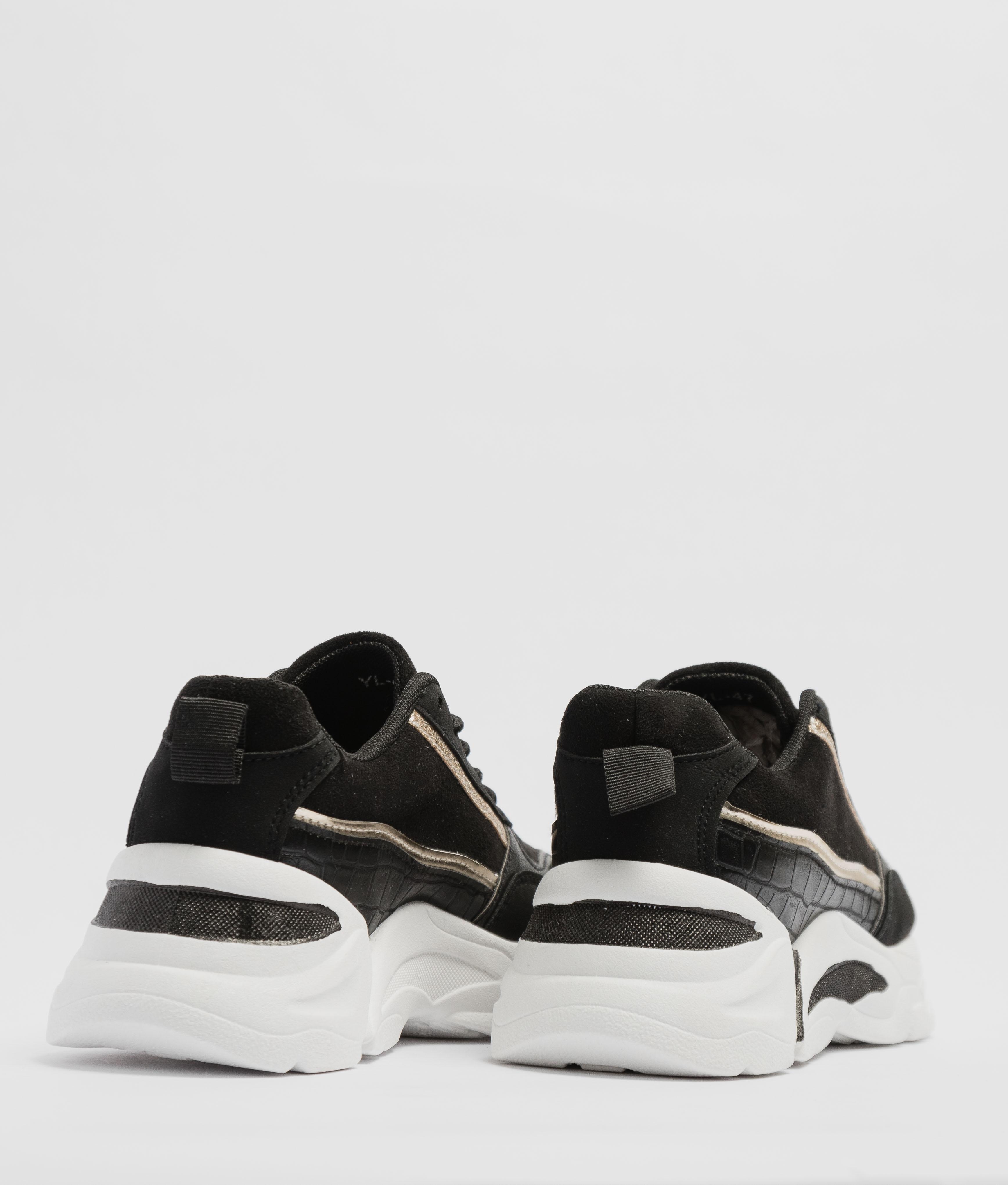Sneakers Roney - Black