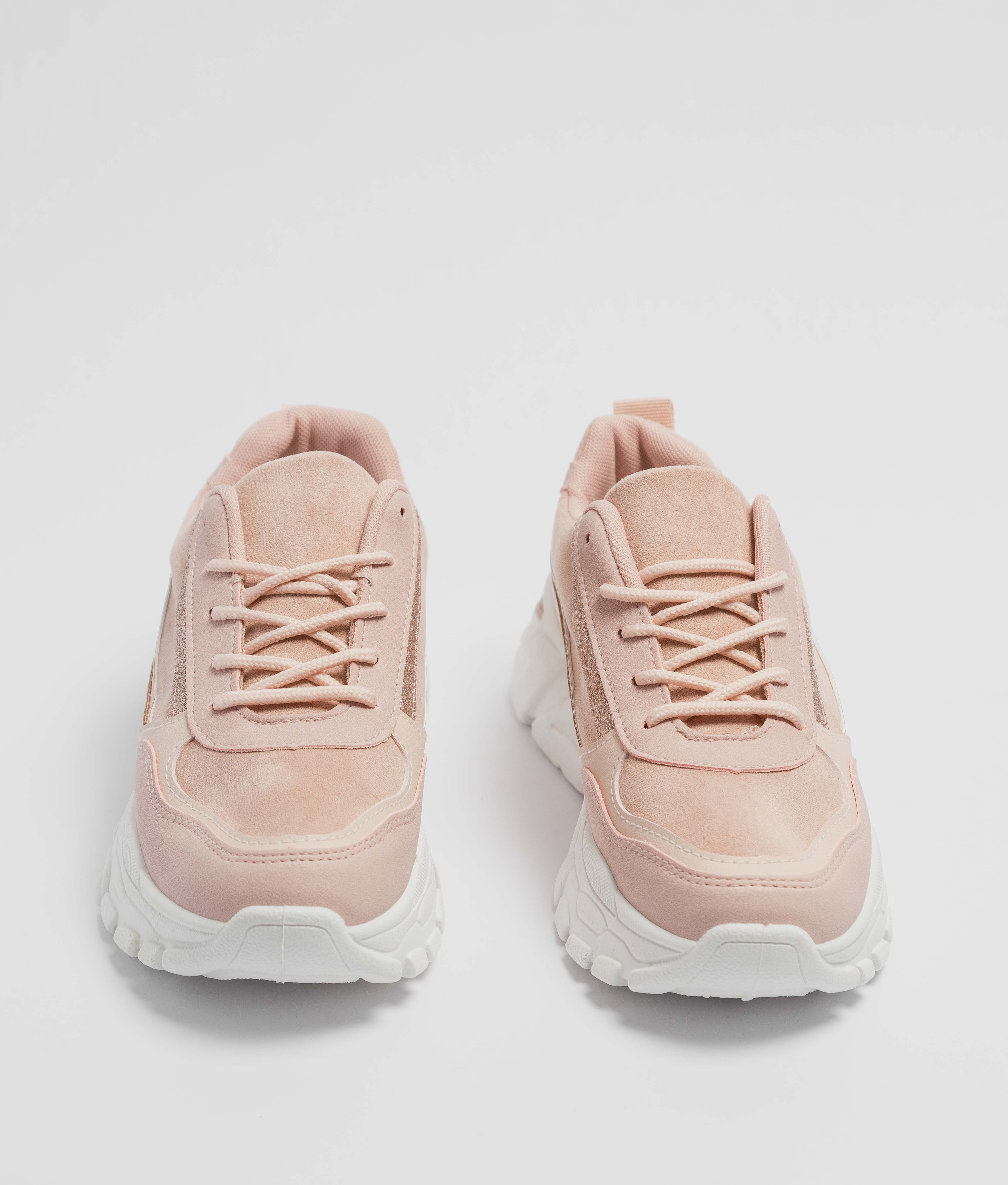 Sneakers Roney - Pink