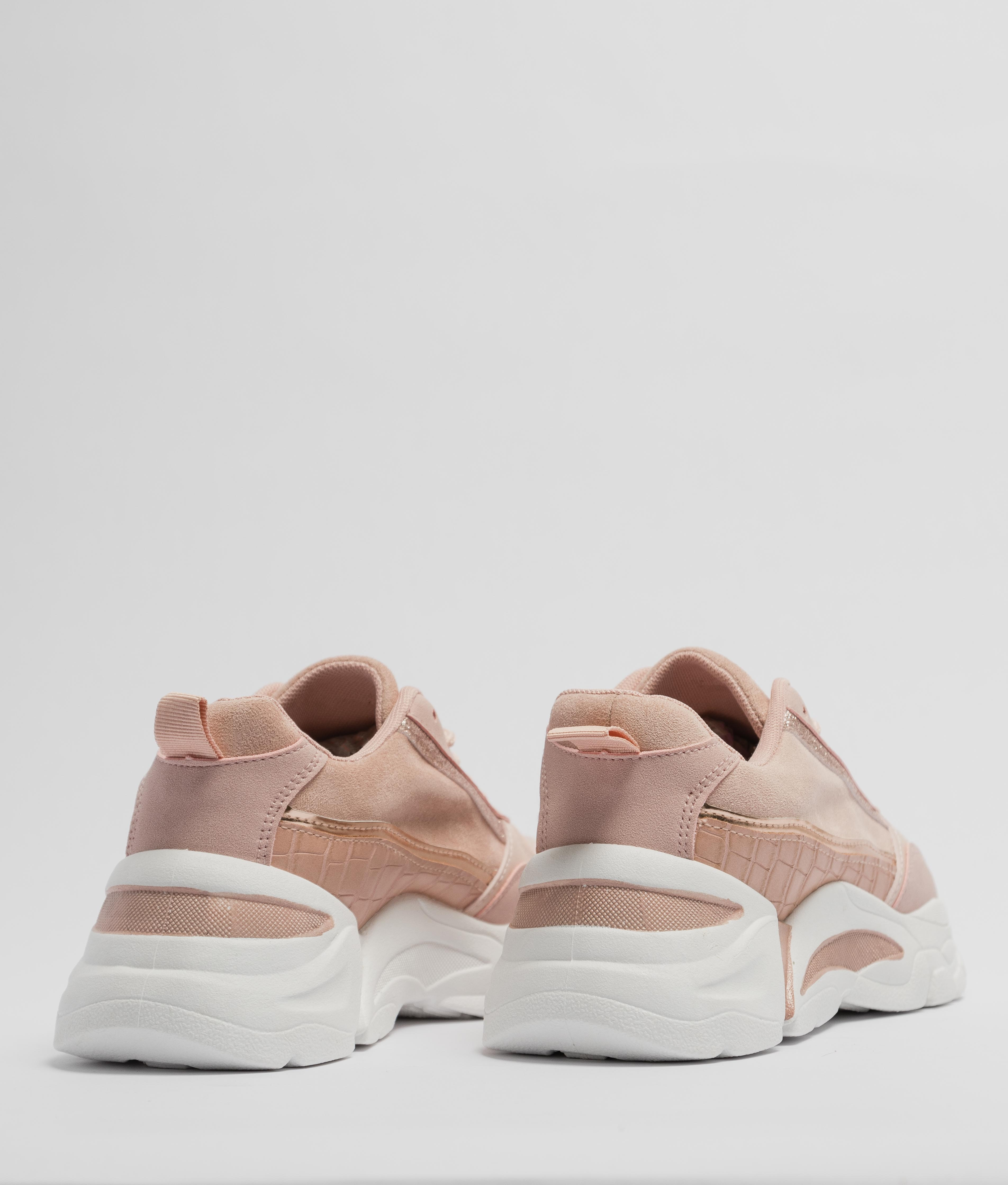 Sneakers Roney - Rose