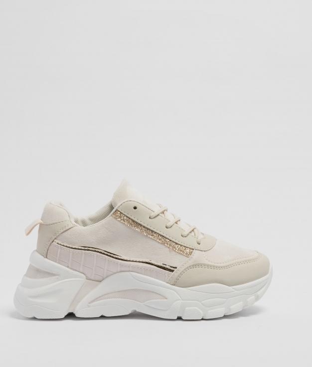 Sneakers Roney - Beige