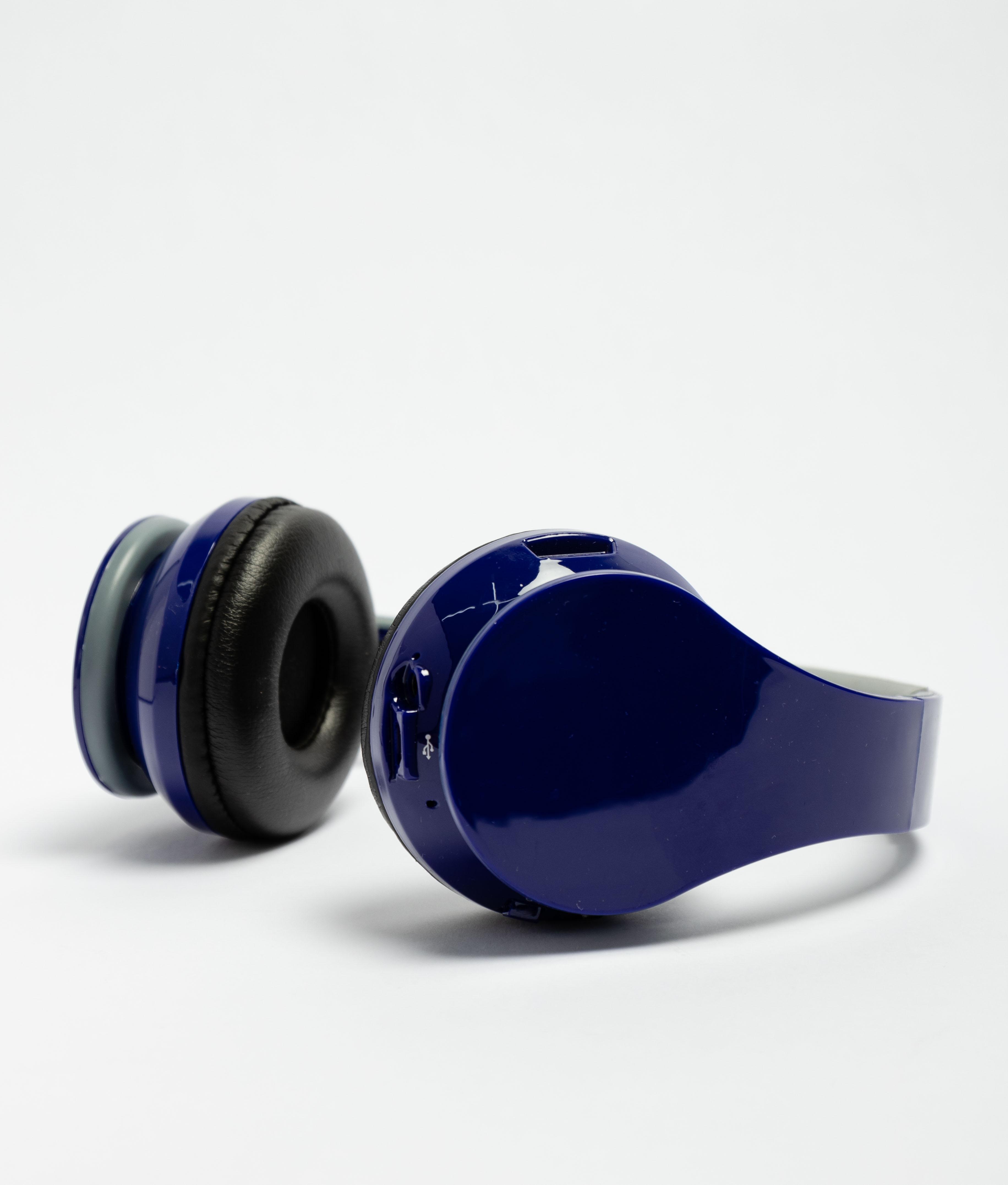 Auriculares Inalámbricos Rayel - Azul