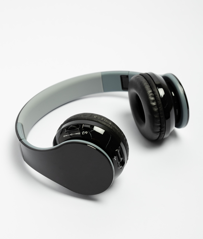 Auriculares Inalámbricos Rayel - Negro