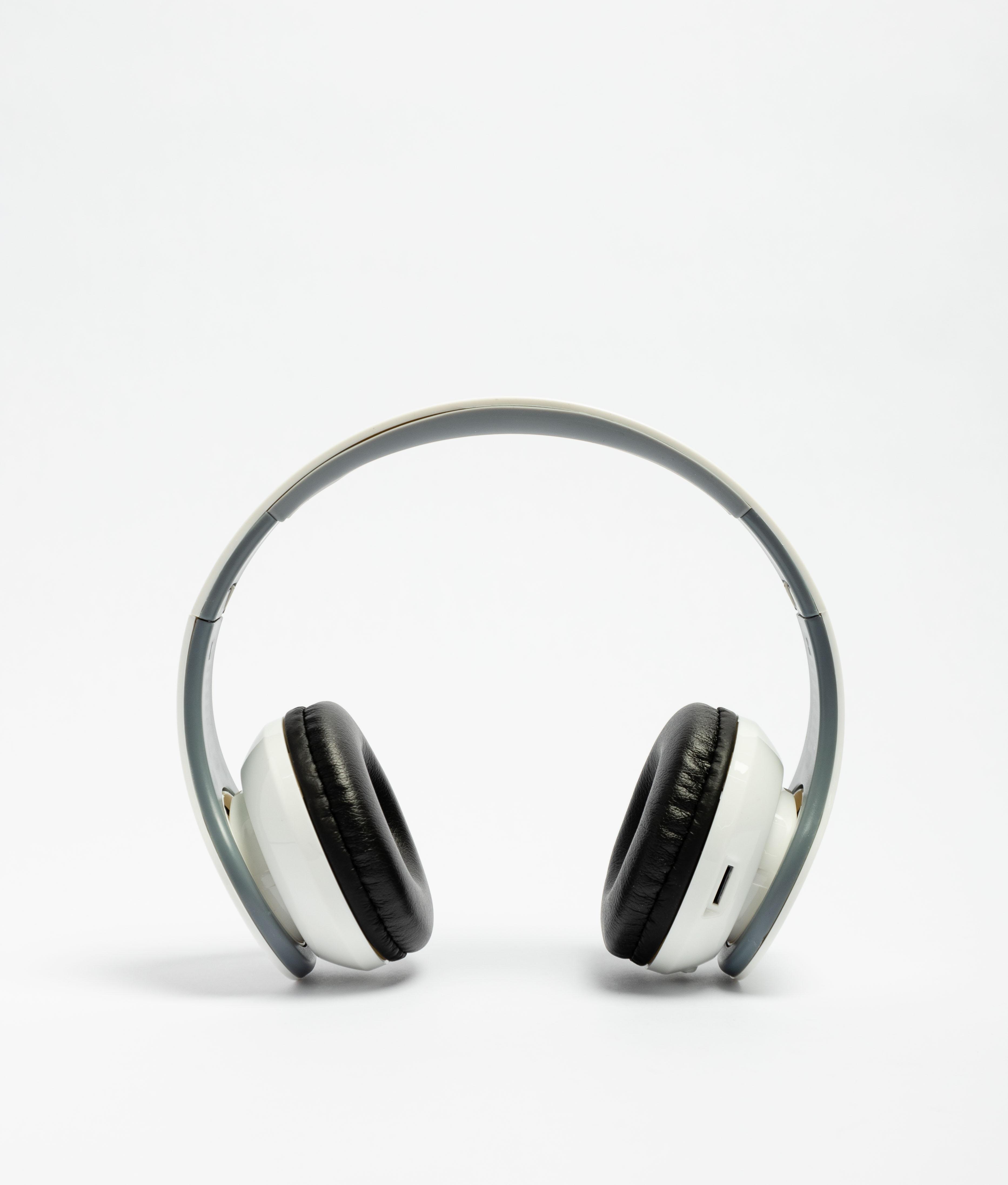 Auriculares Inalámbricos Rayel - Blanco