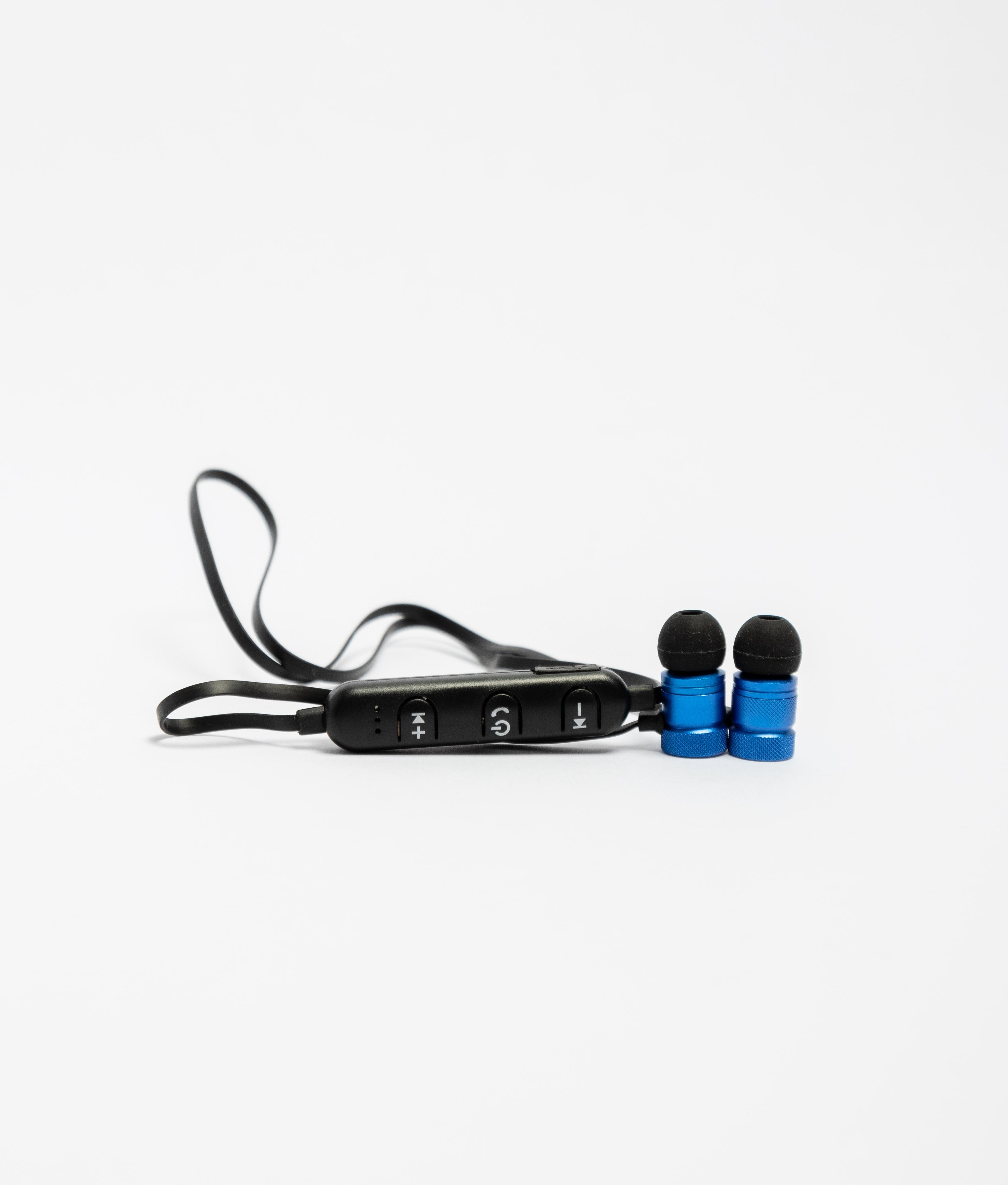 Auriculares Flume - Azul