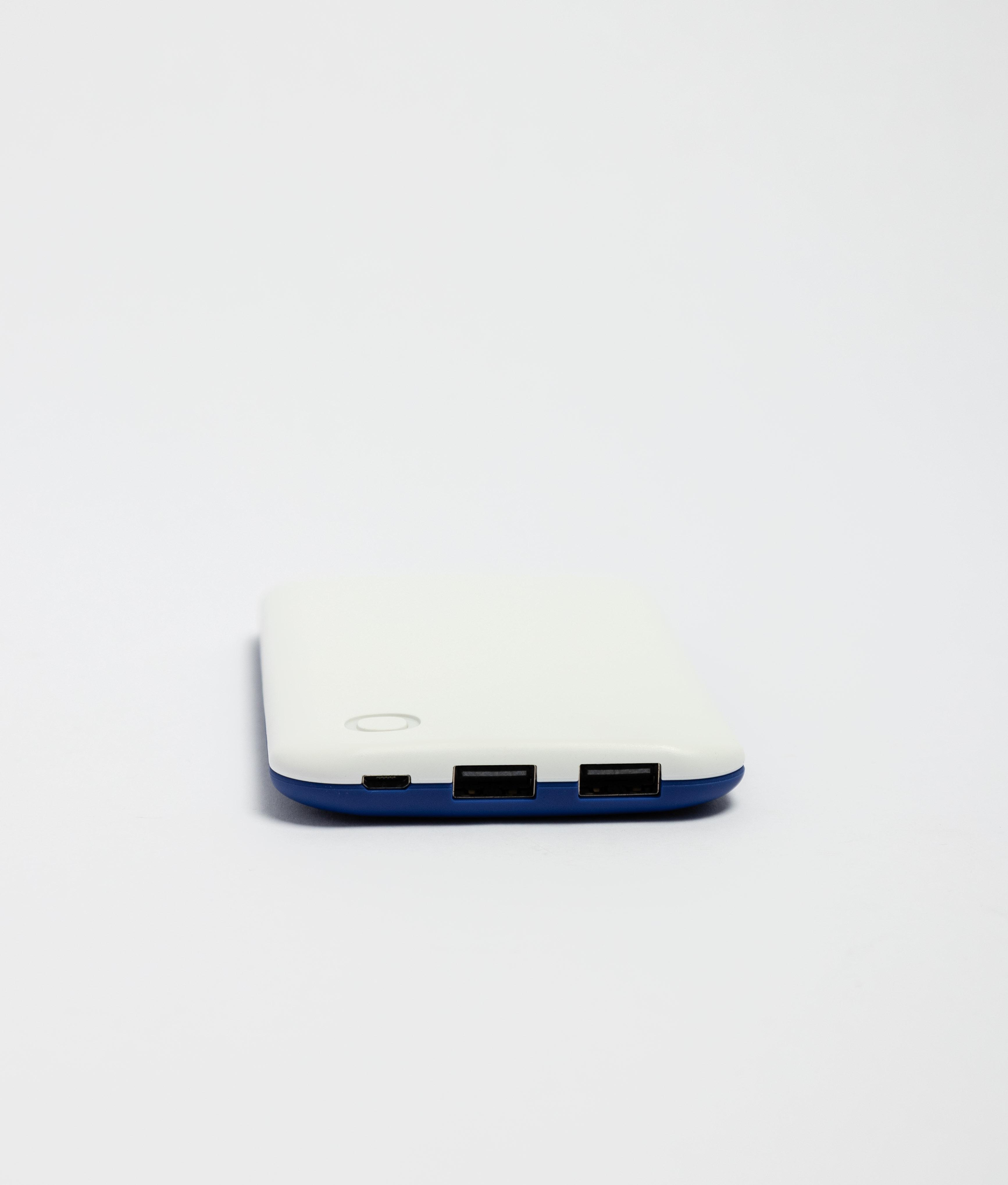 Batería Externa Robbie - Azul