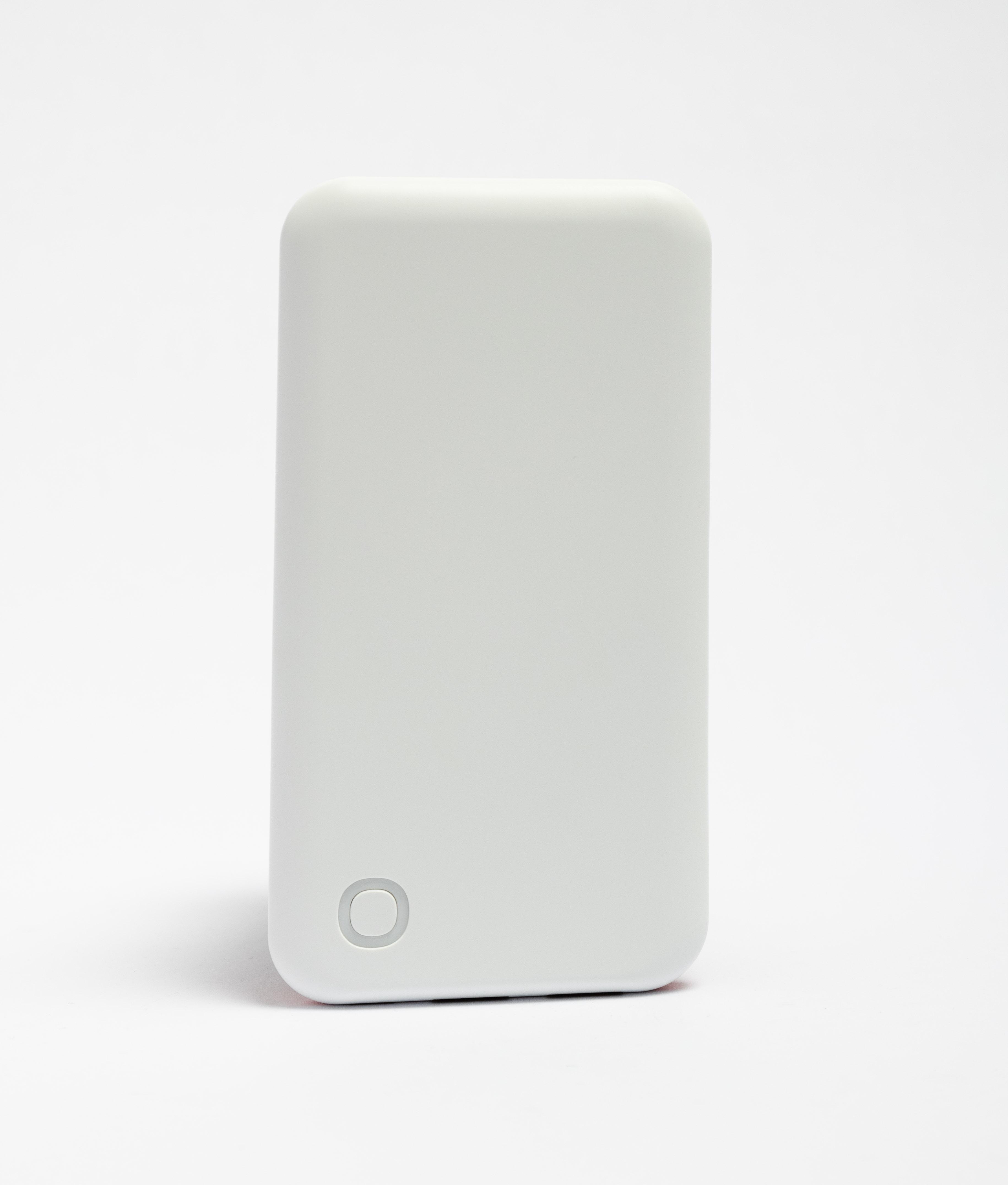 Batería Externa Robbie - Blanco