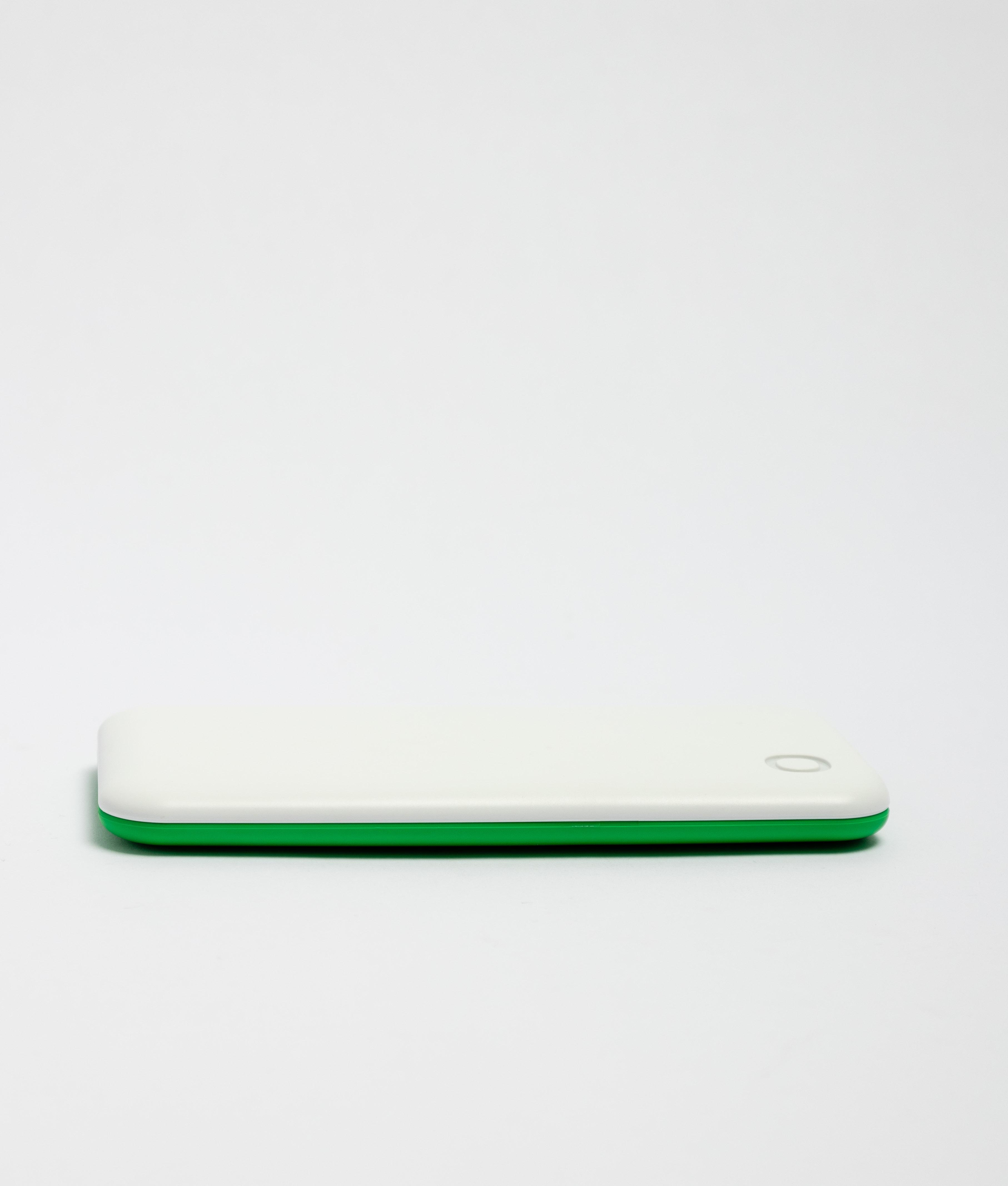 Batería Externa Robbie - Verde