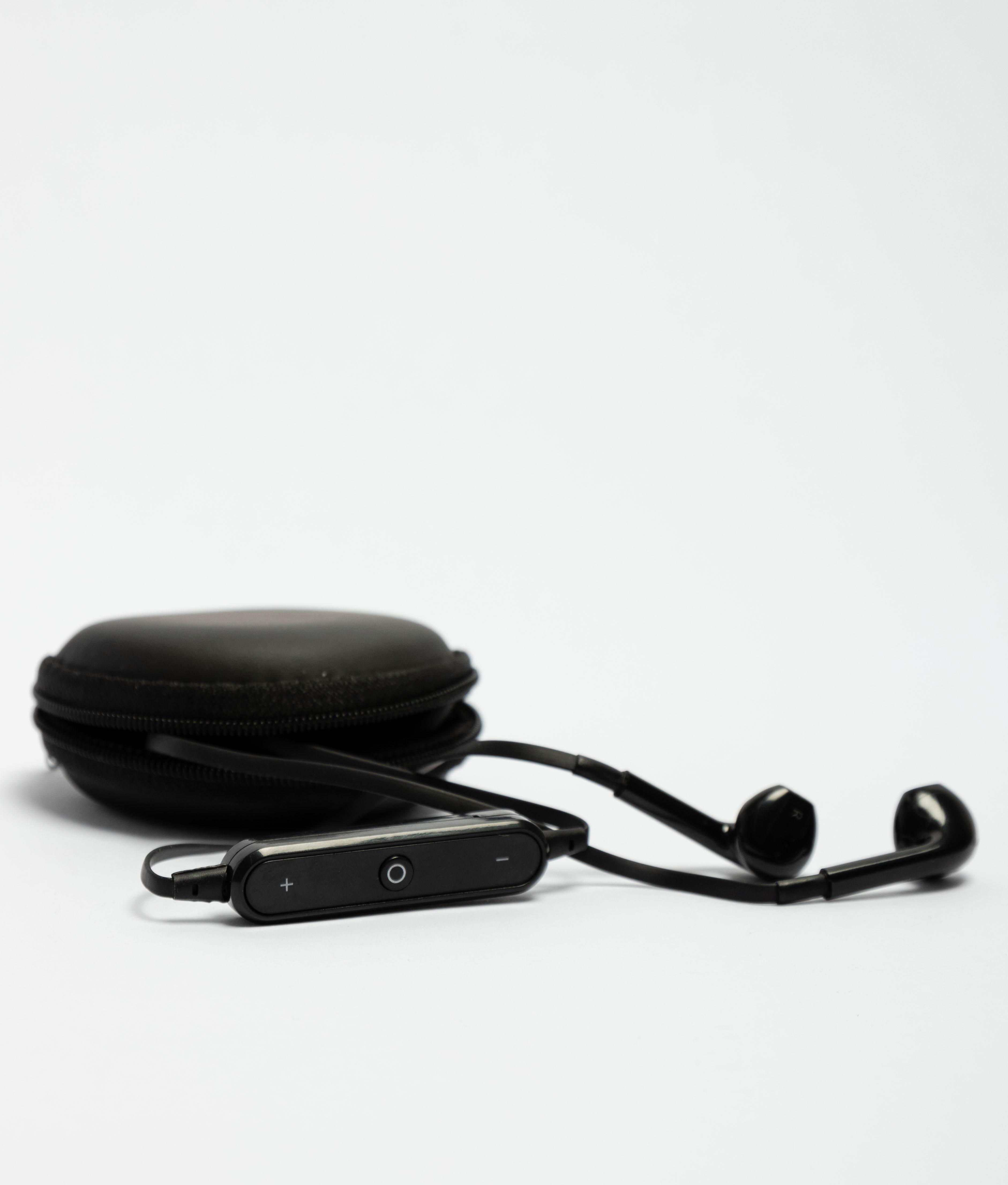 Auriculares Inalámbricos Kura - Negro