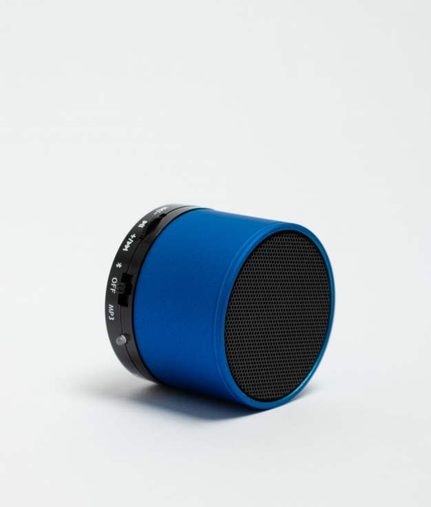 Altavoz Bluetooth Garrix - azul
